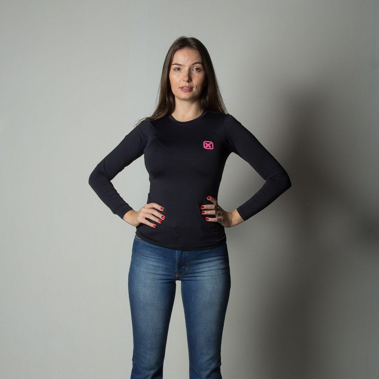 Camiseta Feminina TXC 4600