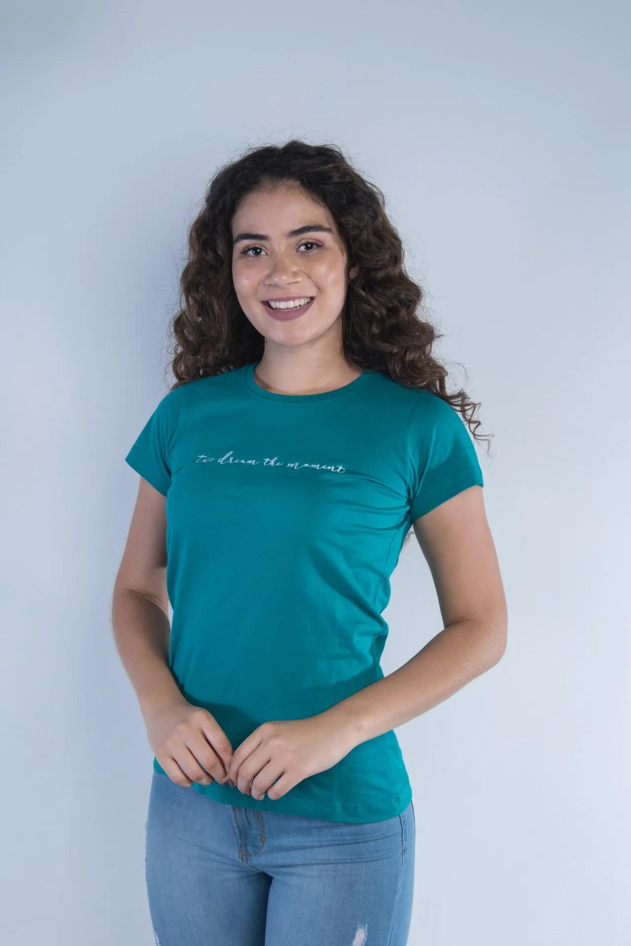 Camiseta Feminina TXC 4617