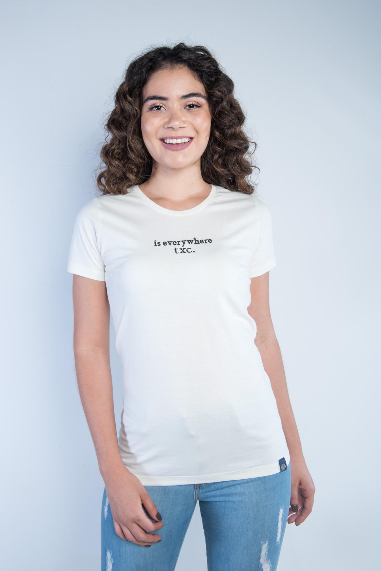 Camiseta Feminina TXC 4631