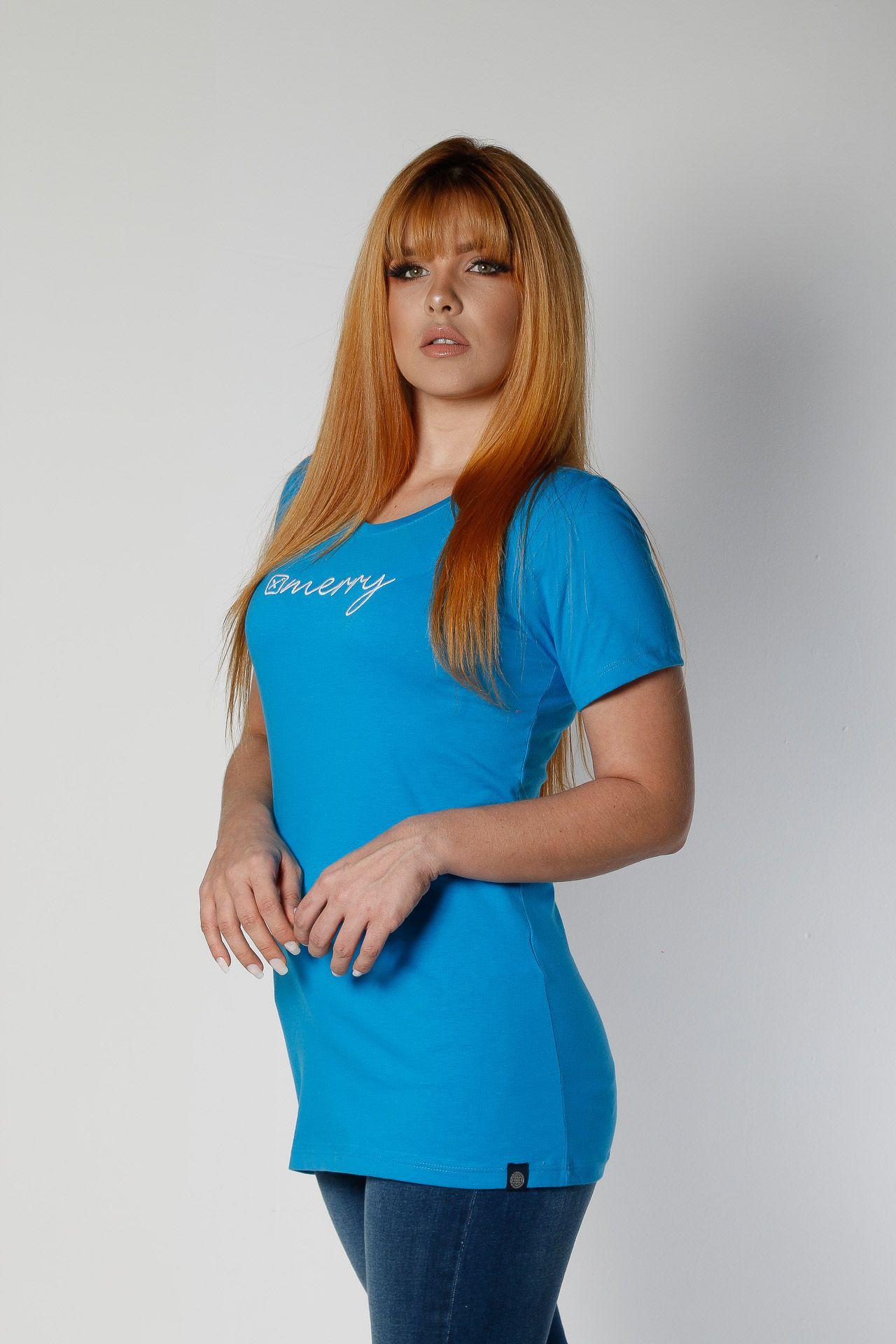 Camiseta Feminina TXC 4633