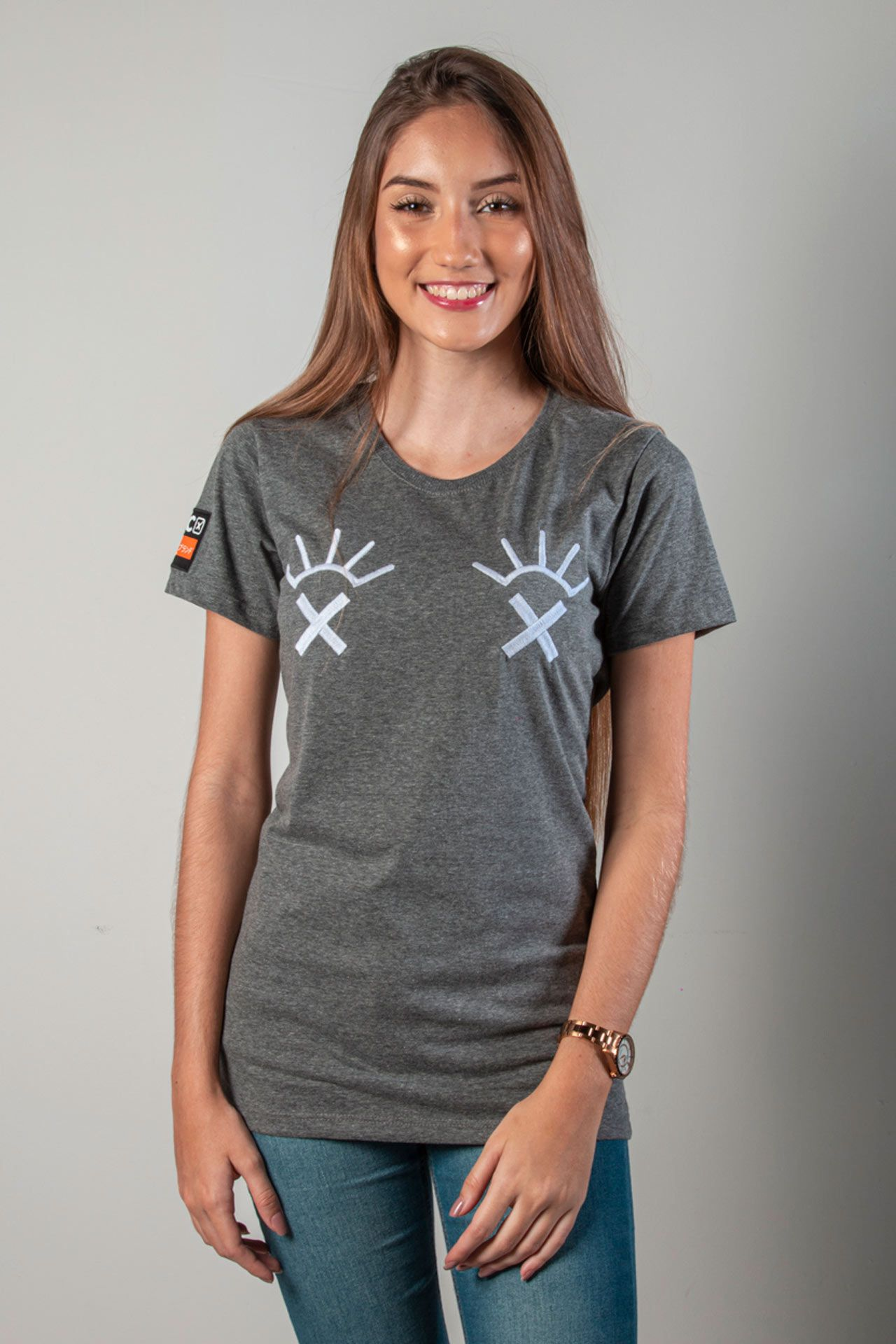Camiseta Feminina TXC 4636