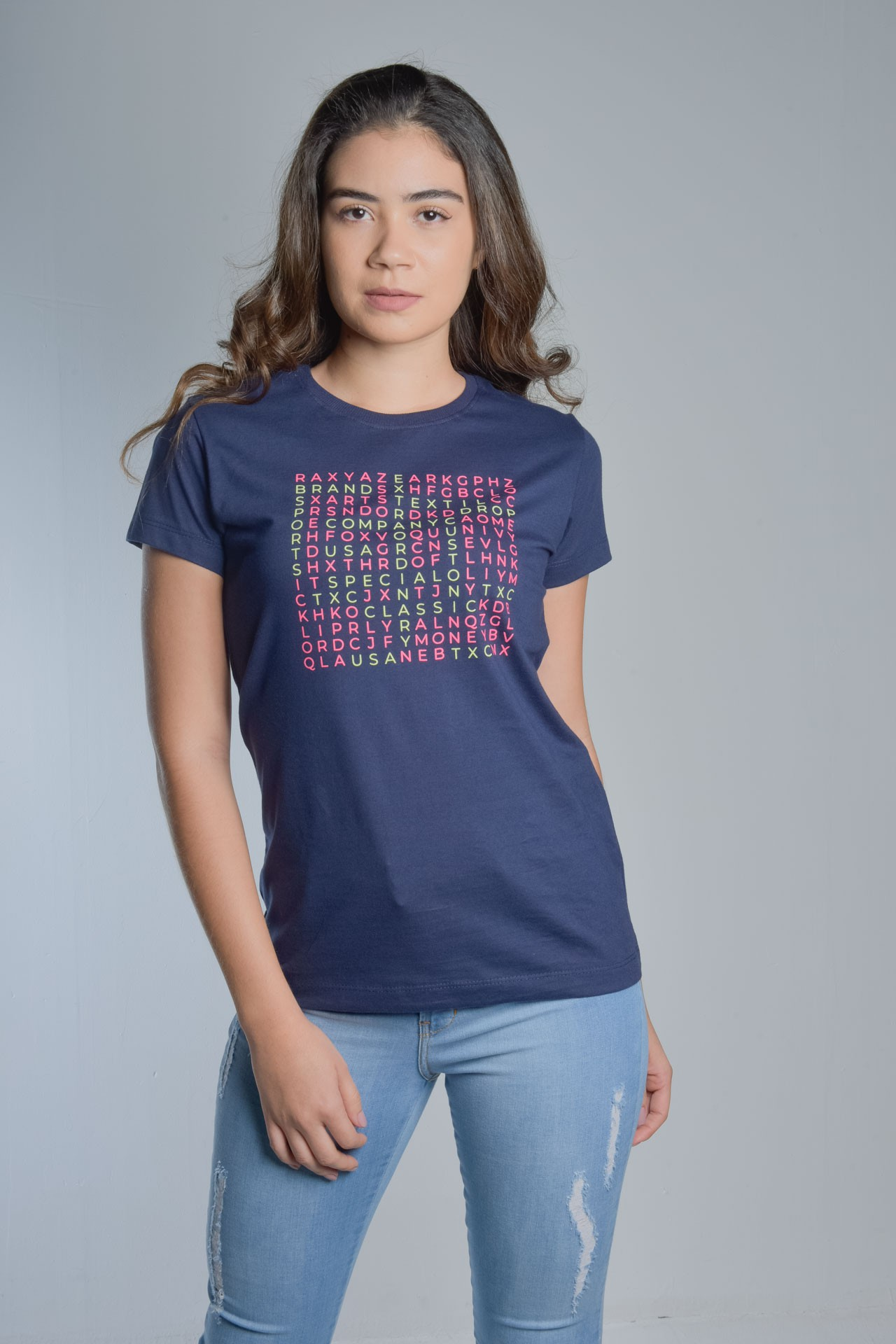 Camiseta Feminina TXC 4726