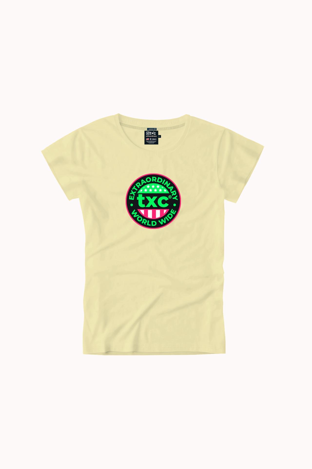 Camiseta Feminina TXC 4728