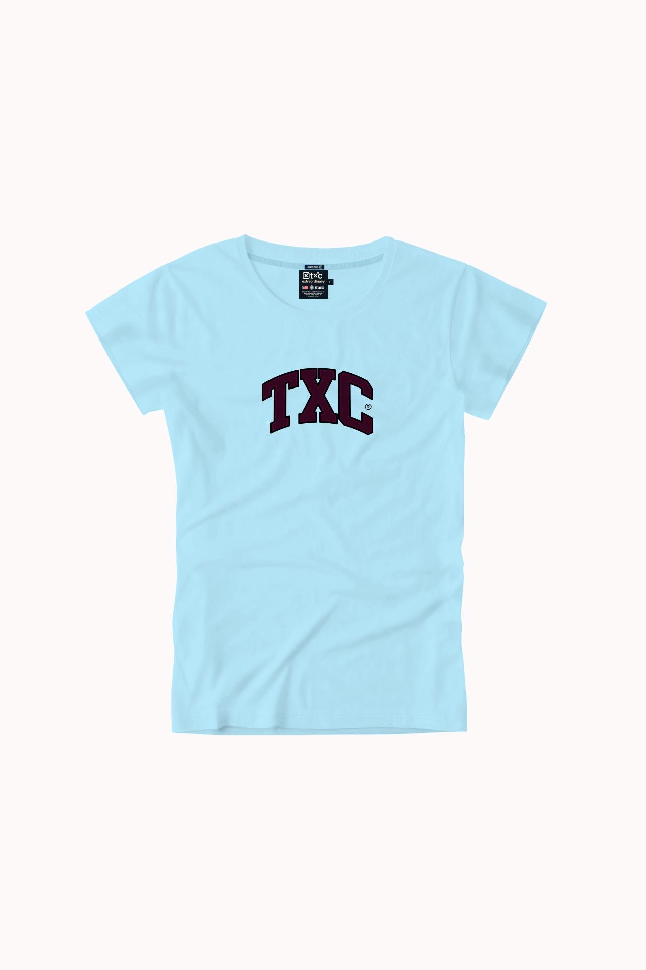 Camiseta Feminina TXC 4753