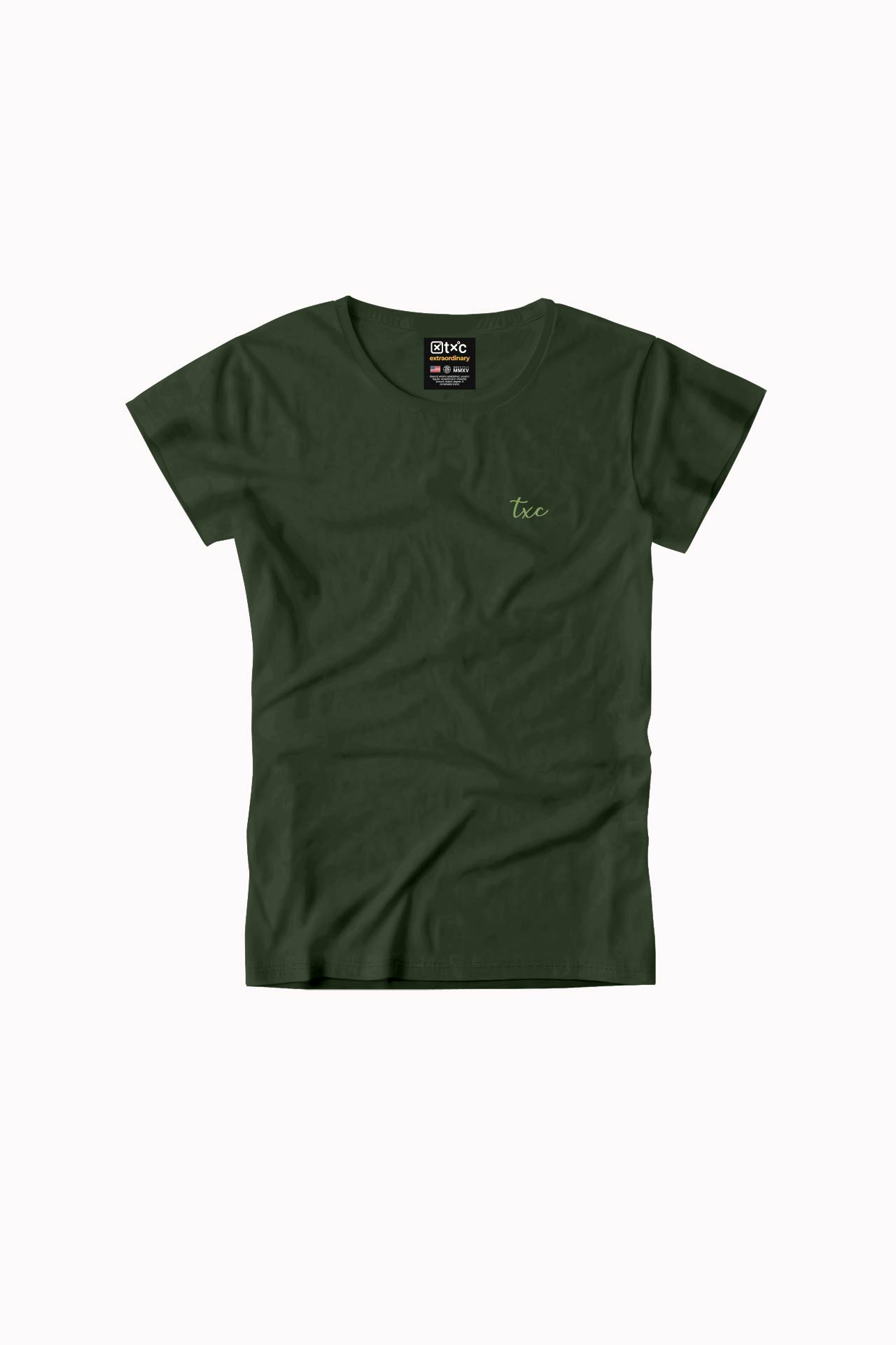 Camiseta Feminina TXC 4787