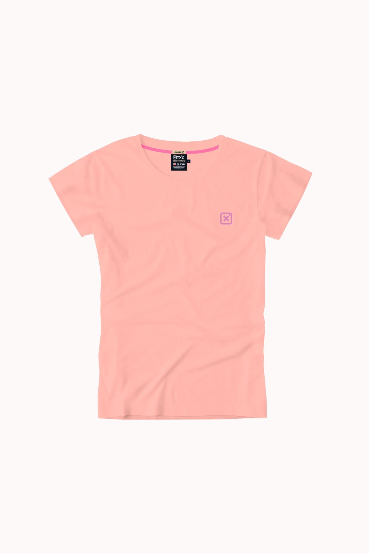 Camiseta Feminina TXC 4836