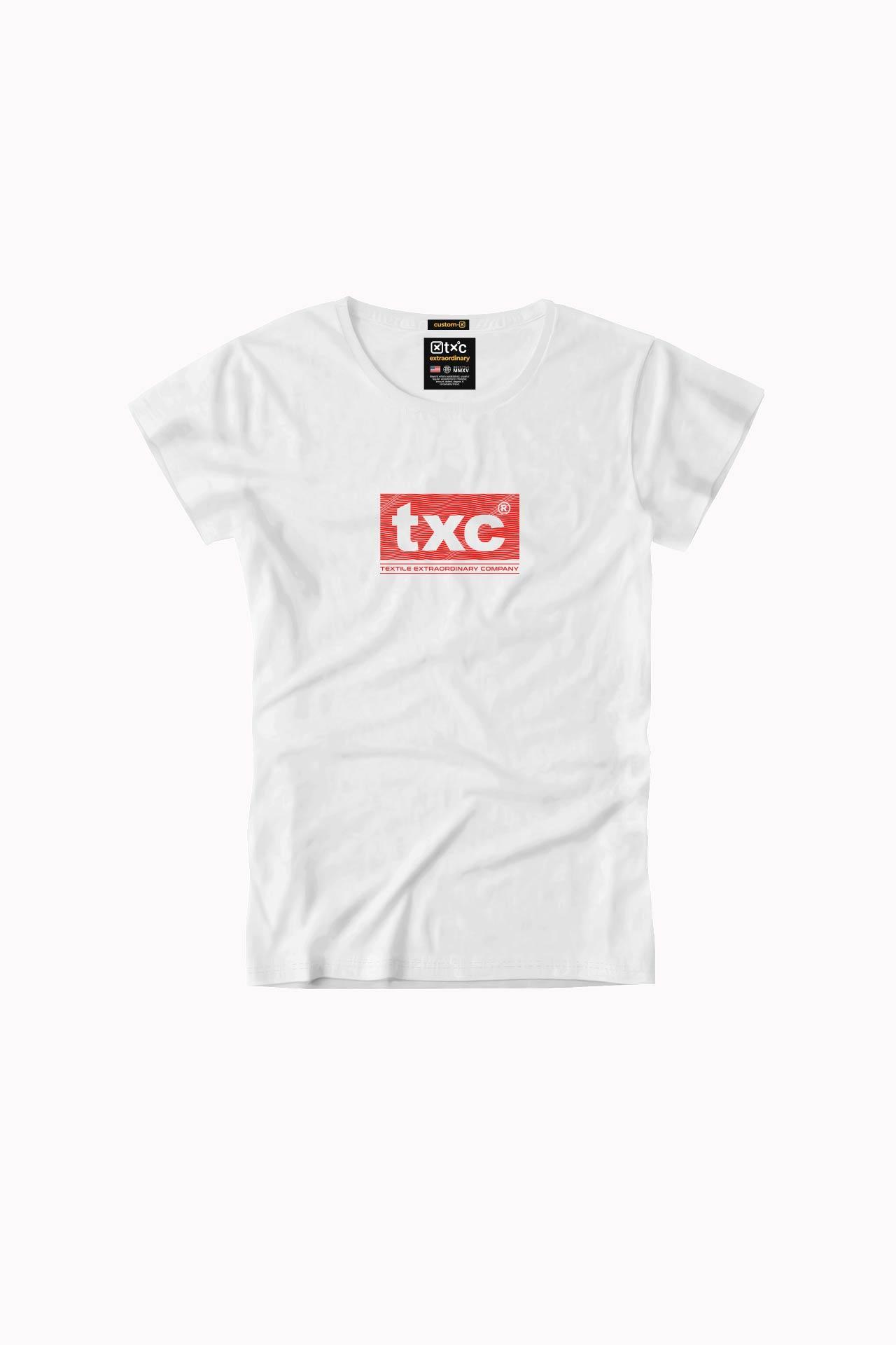 Camiseta Feminina TXC 4859