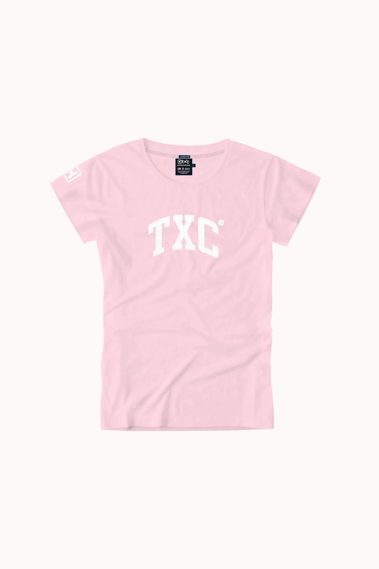 Camiseta Feminina TXC 4878