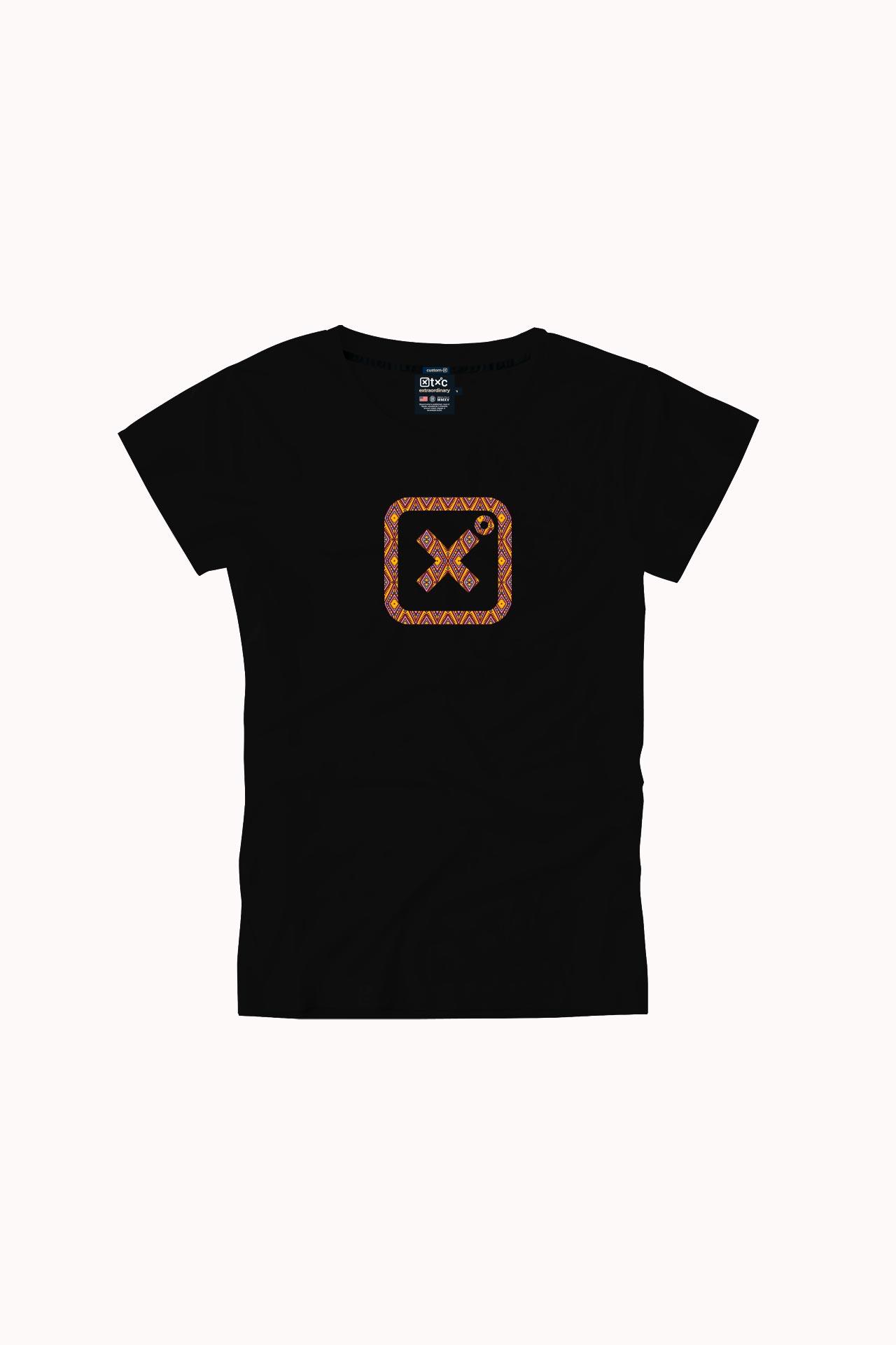 Camiseta Feminina TXC 4883