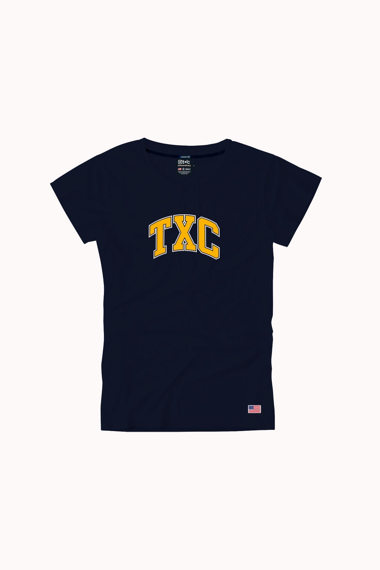 Camiseta Feminina TXC 4886