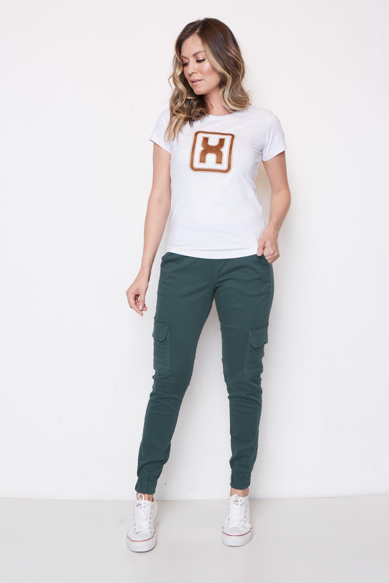 Camiseta Feminina TXC 4914