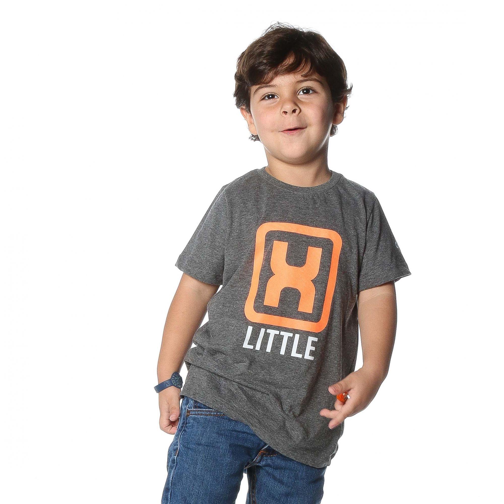 Camiseta infantil TXC 14059I