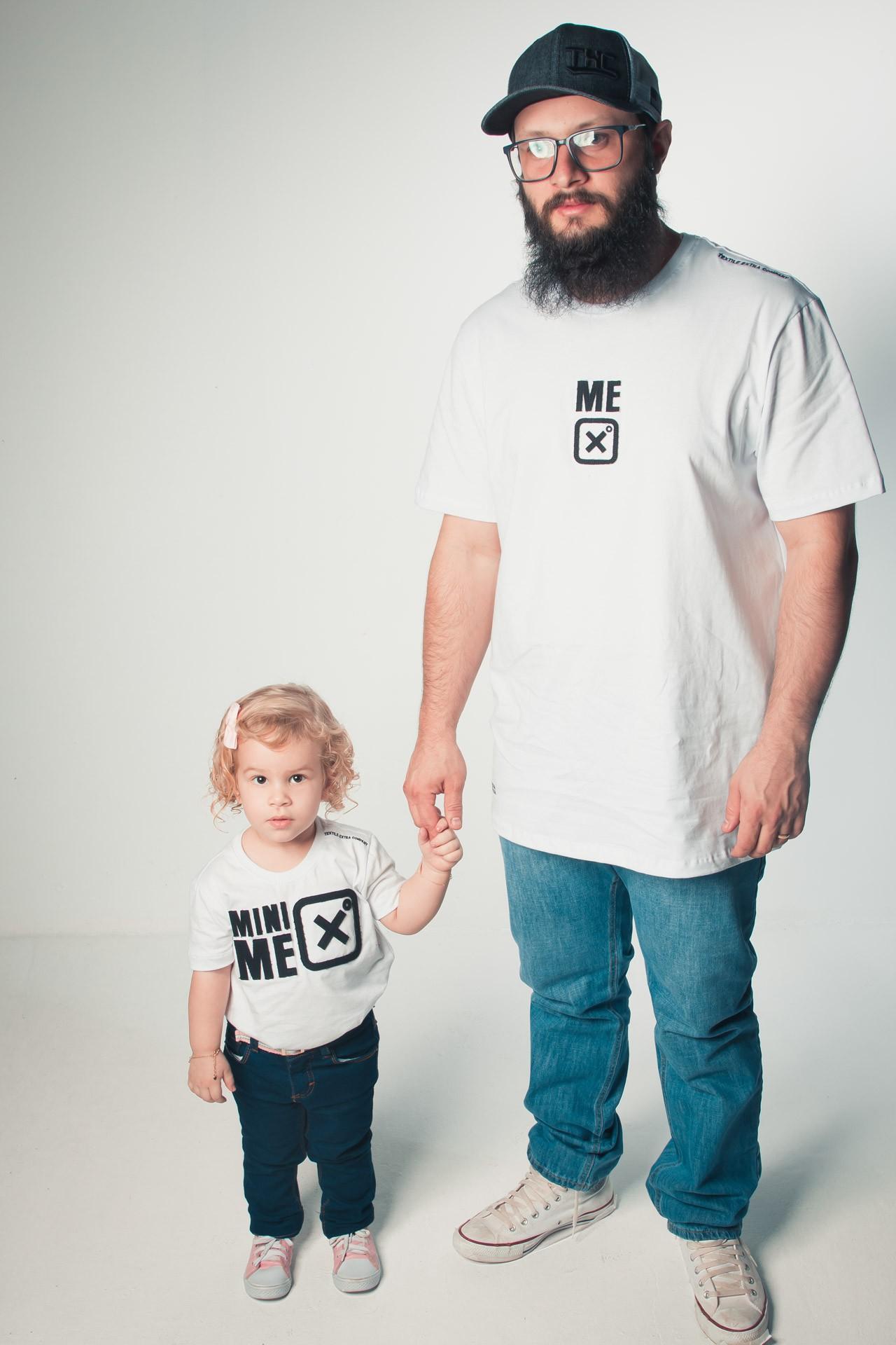 Camiseta Infantil TXC 14135I