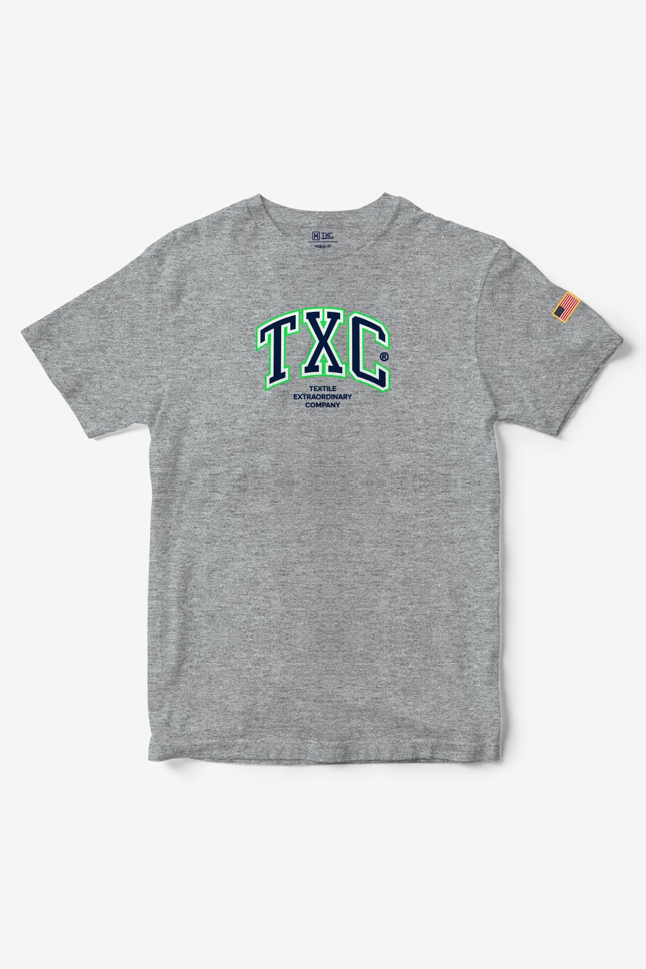 Camiseta Infantil TXC 14155I