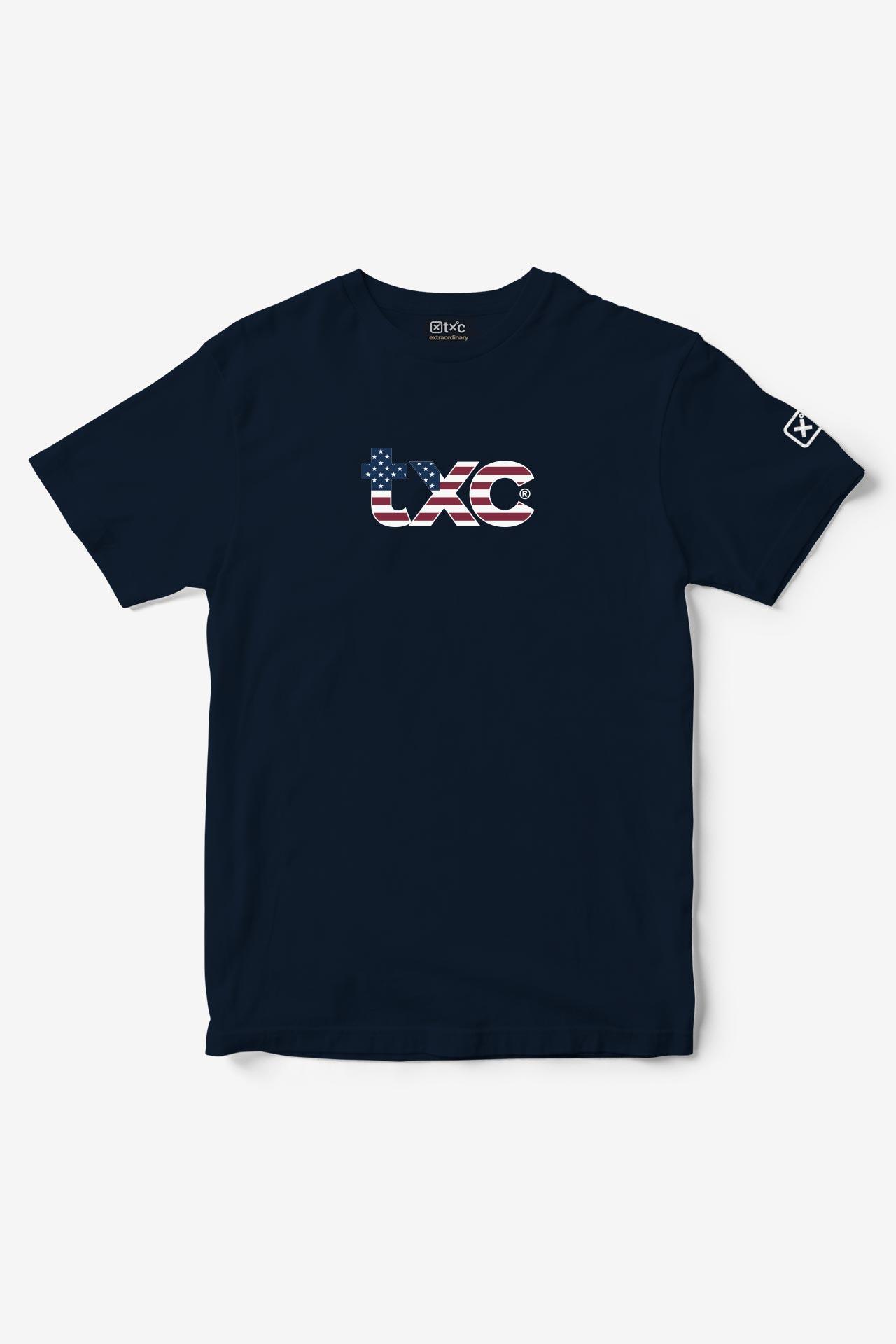 Camiseta Infantil TXC 14164I