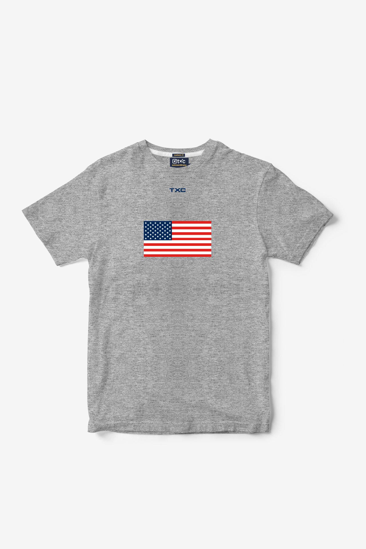 Camiseta Infantil TXC 14169