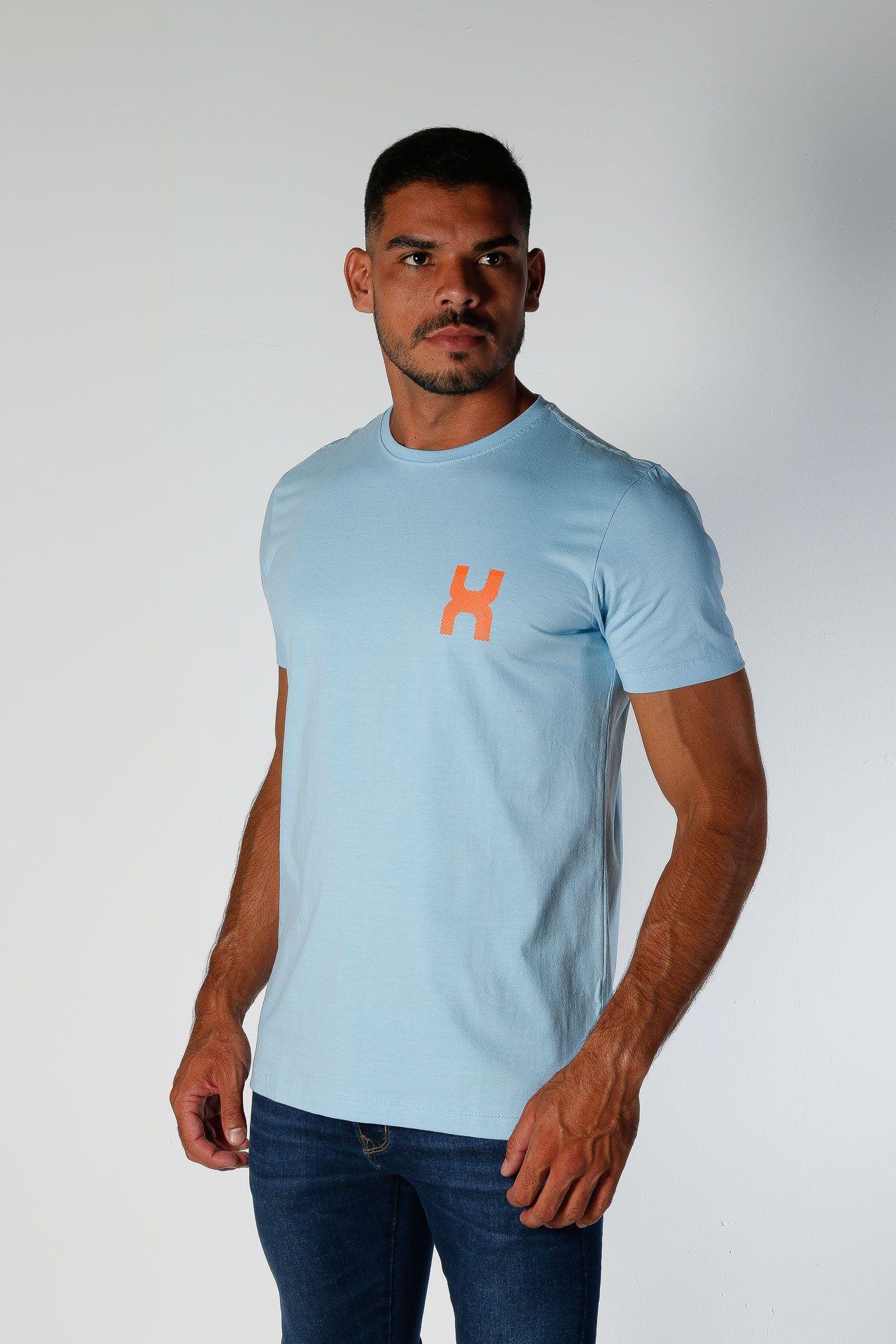 Camiseta Masculina TXC 1526