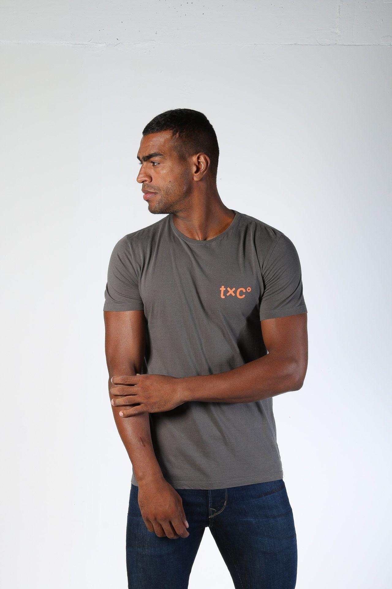 Camiseta Masculina TXC 1530