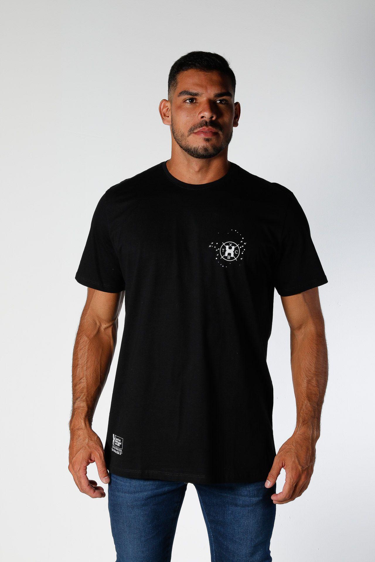 Camiseta Masculina TXC 1565