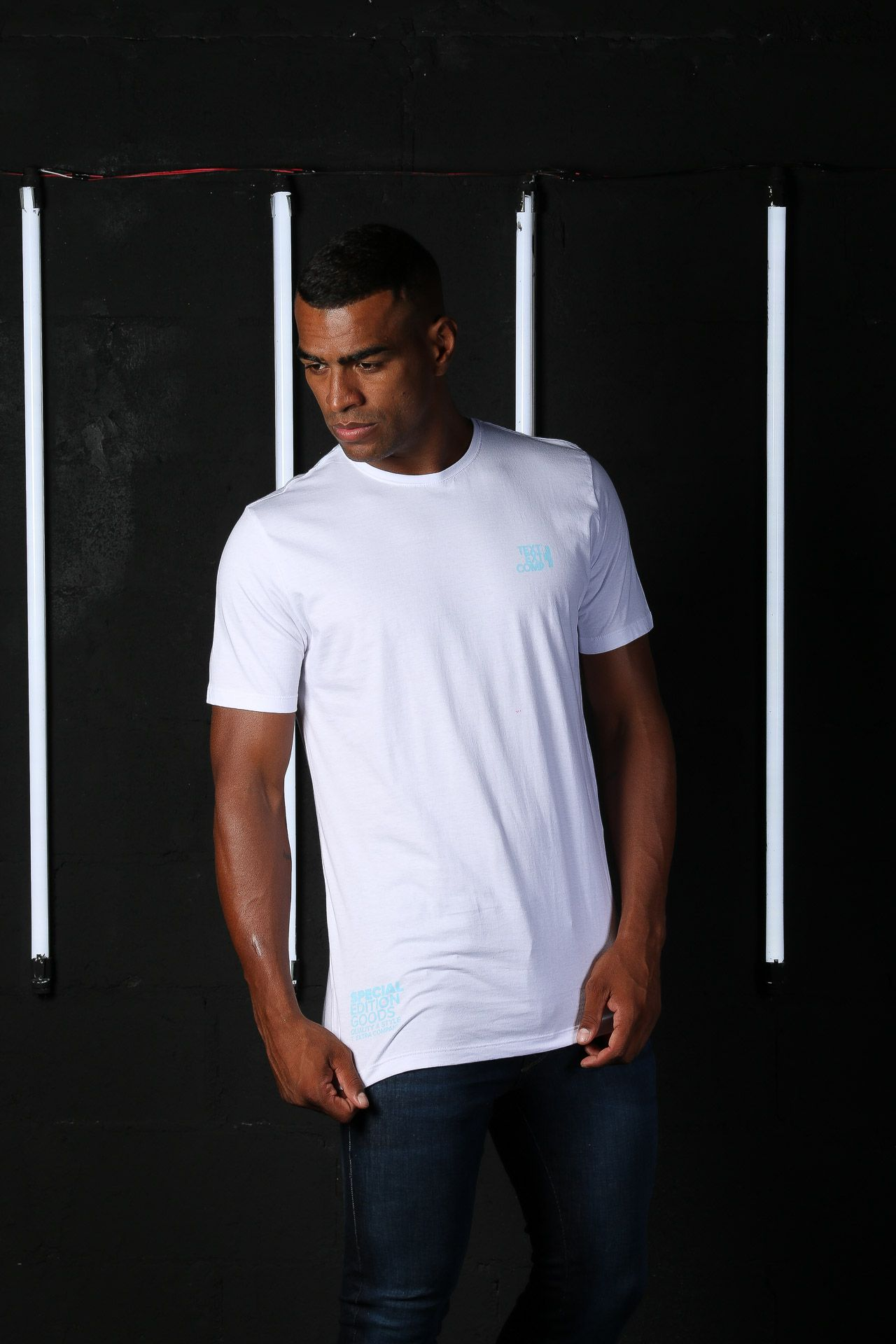 Camiseta Masculina TXC 1589