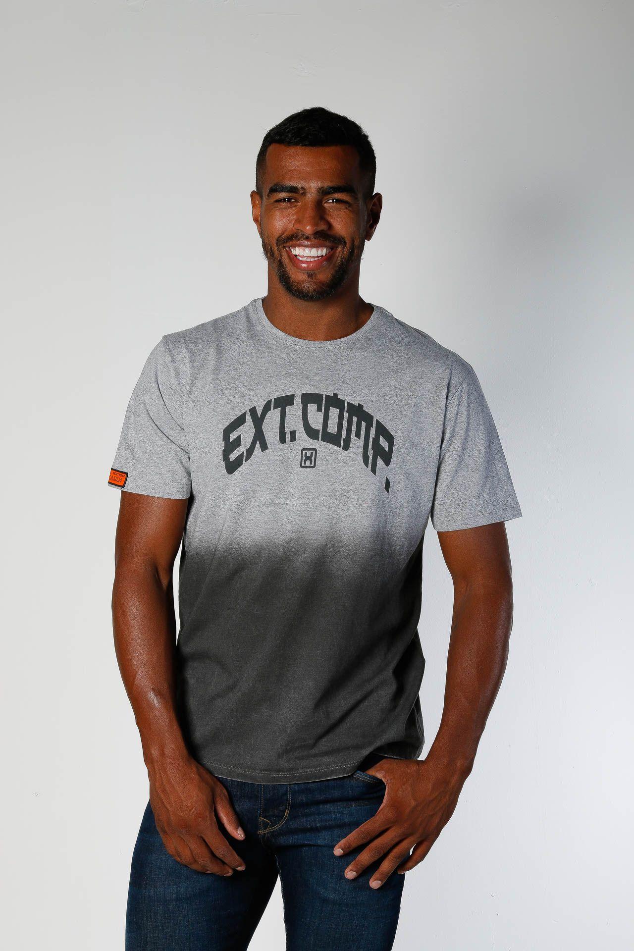 Camiseta Masculina TXC 1622