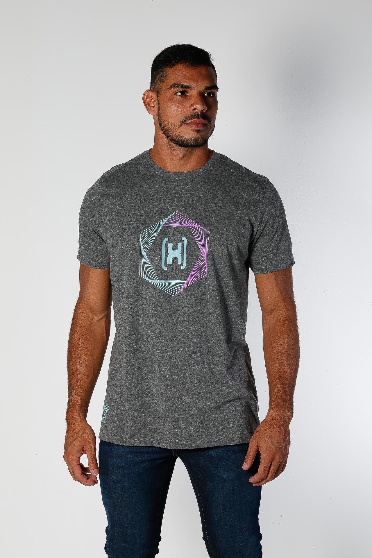 Camiseta Masculina TXC 1627