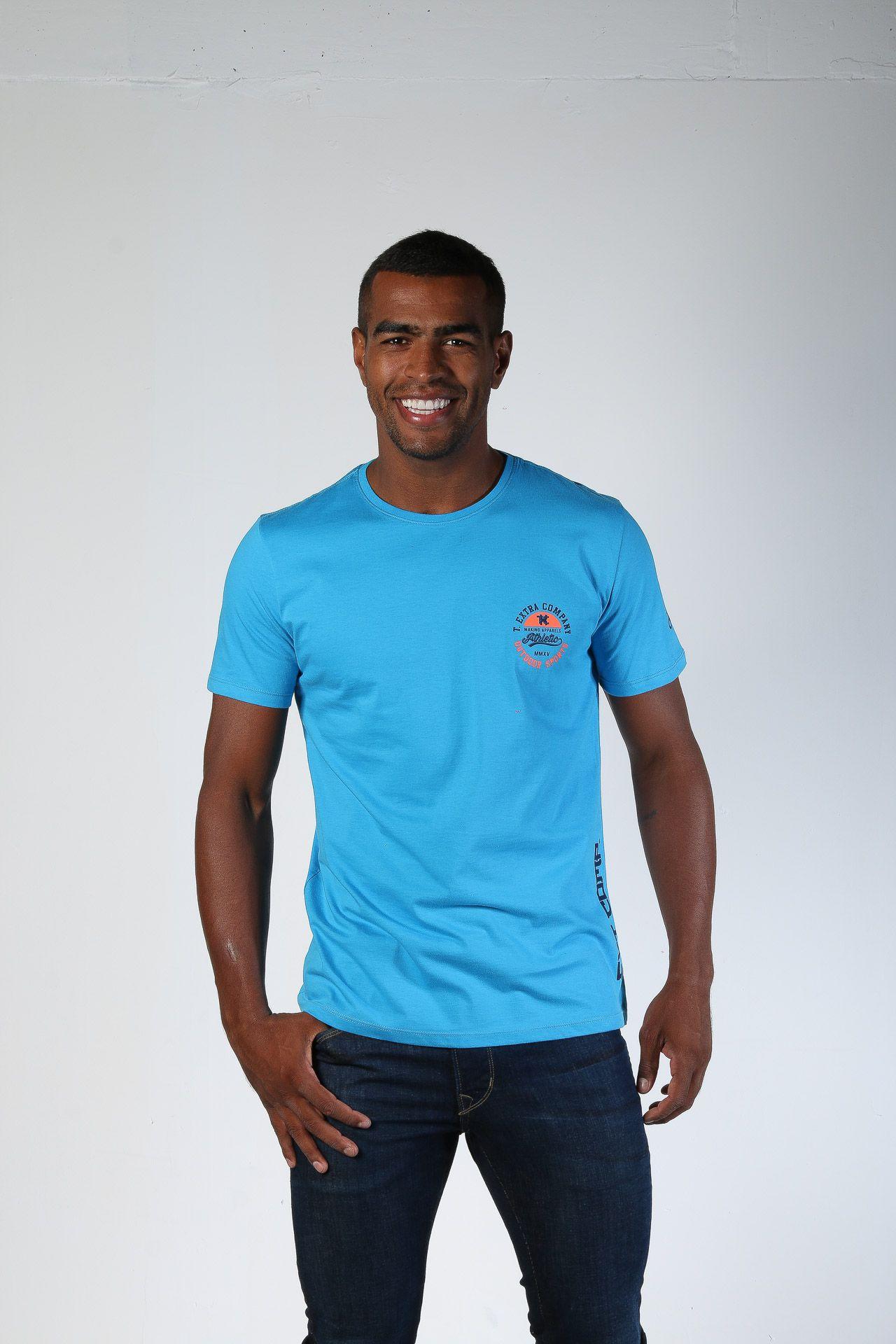 Camiseta Masculina TXC 1644