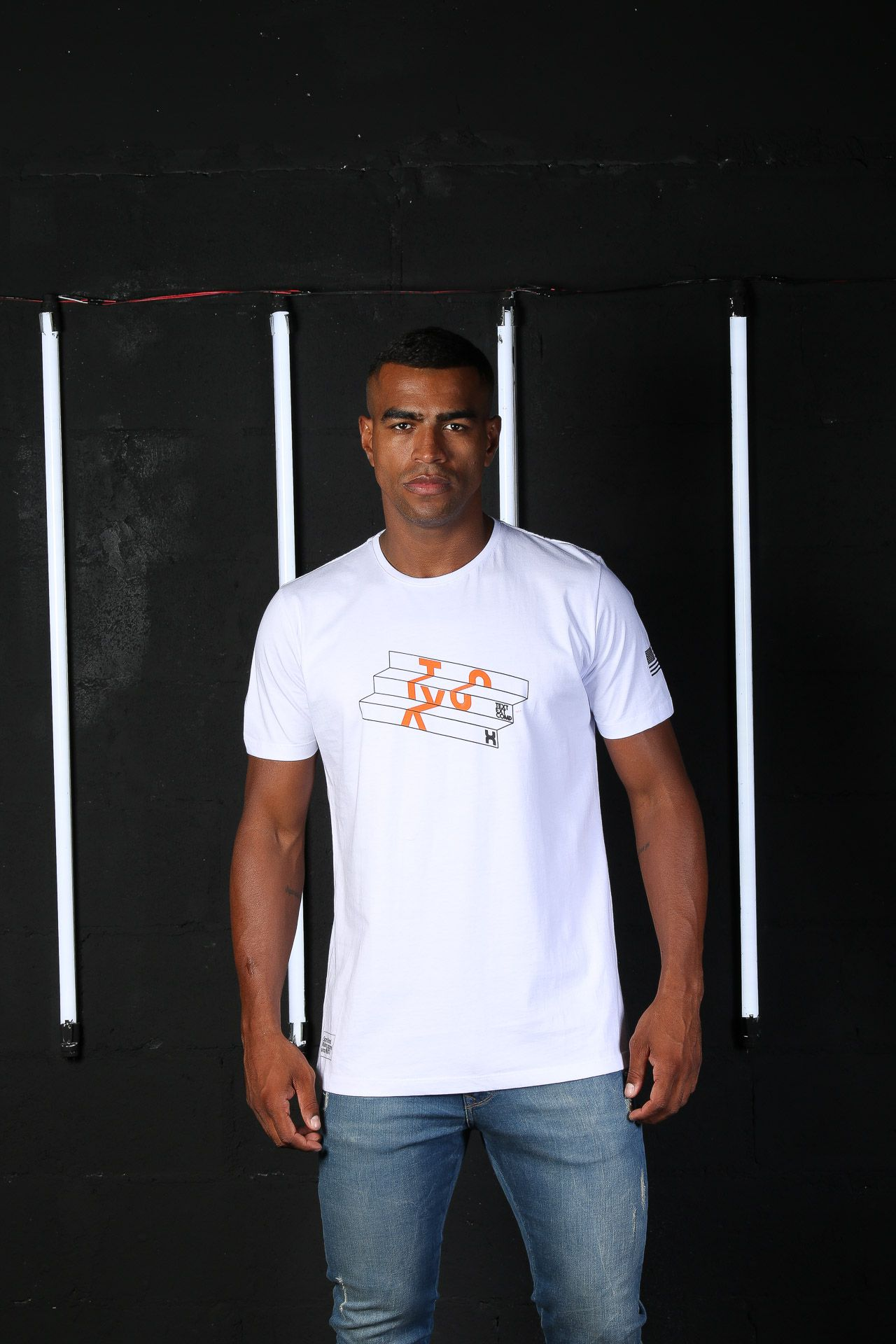 Camiseta Masculina TXC 1647