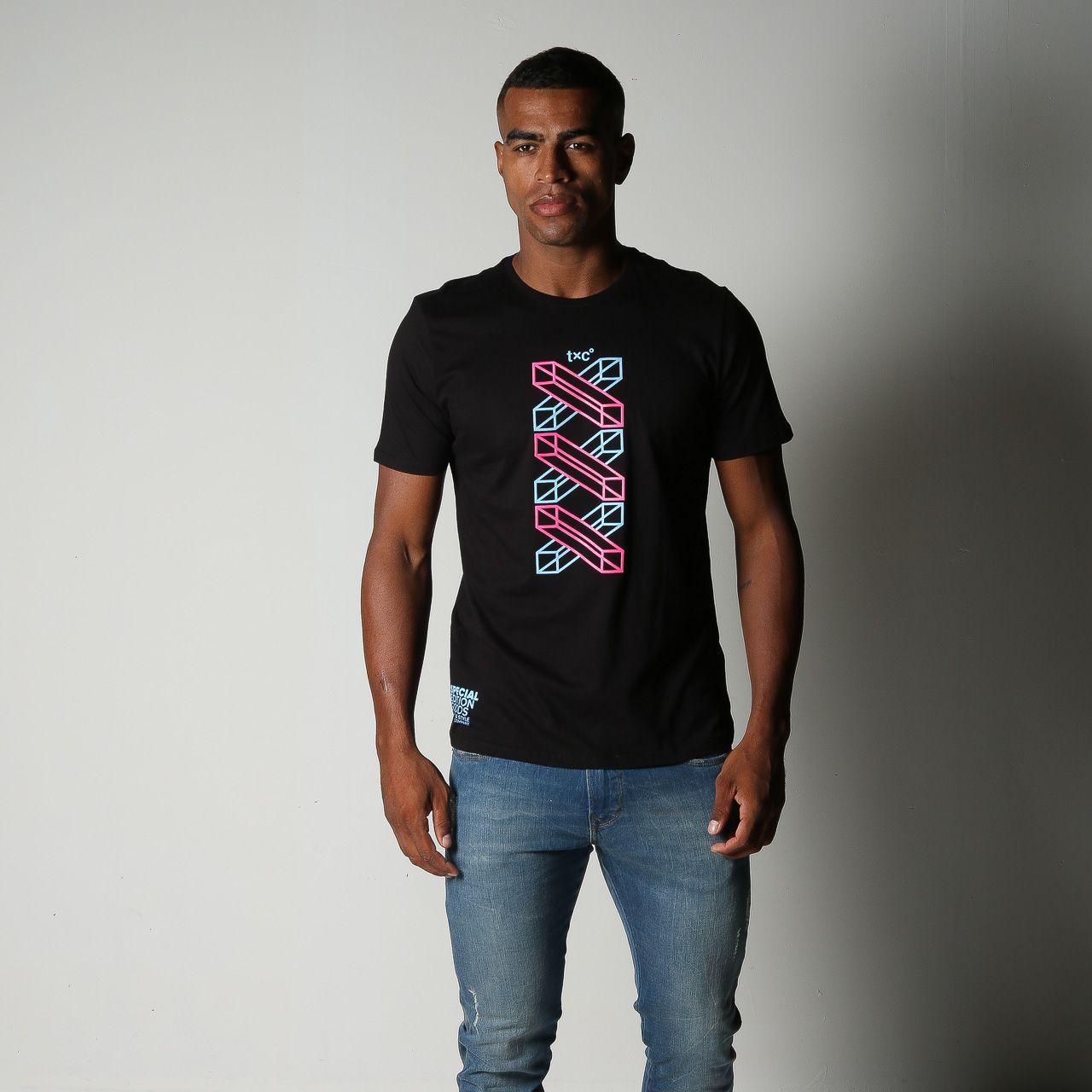 Camiseta Masculina TXC 1654