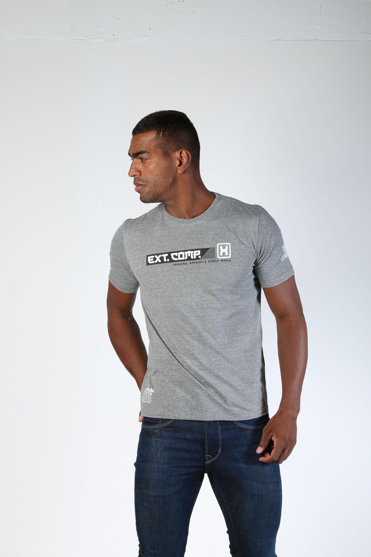 Camiseta Masculina TXC 1704
