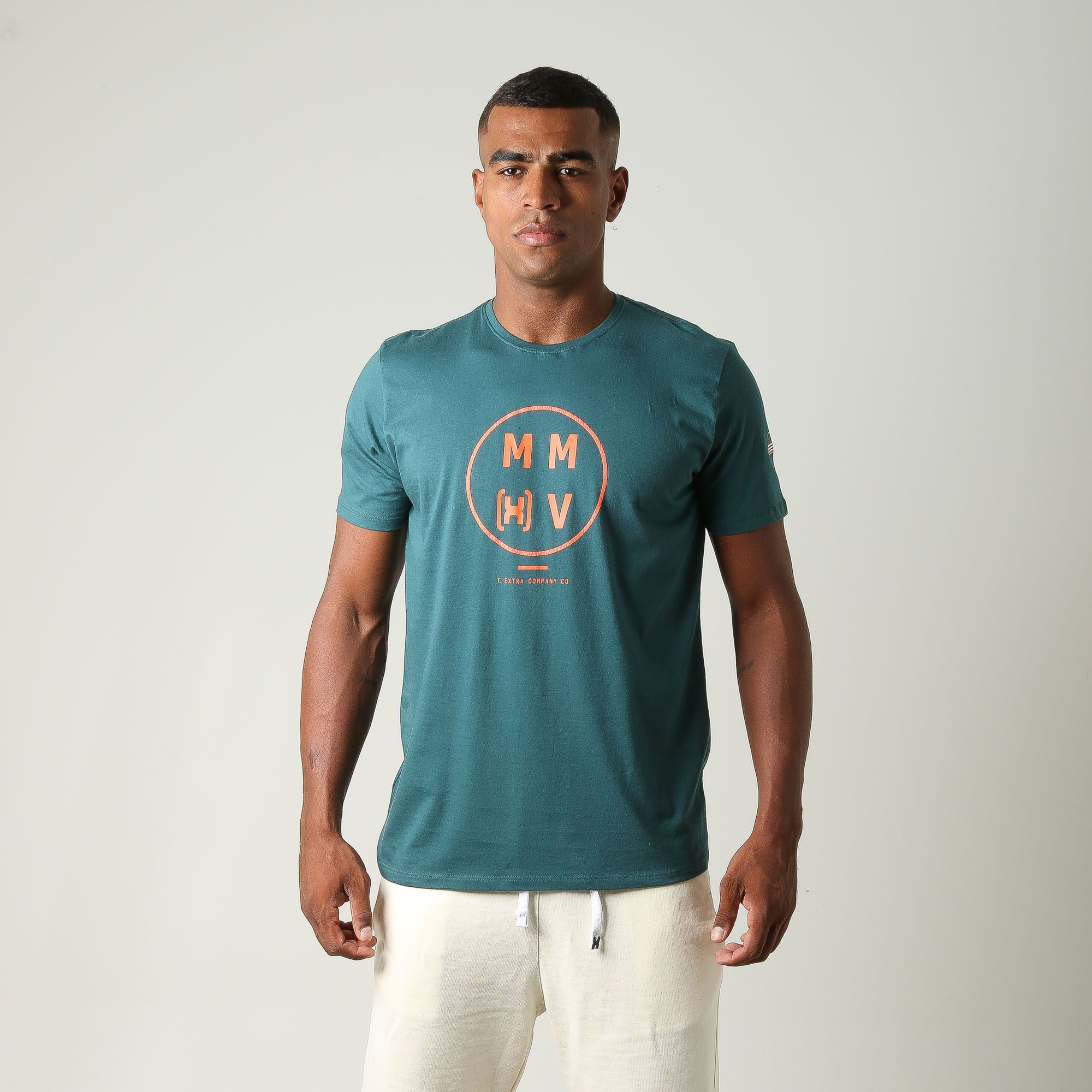 Camiseta Masculina TXC 1705