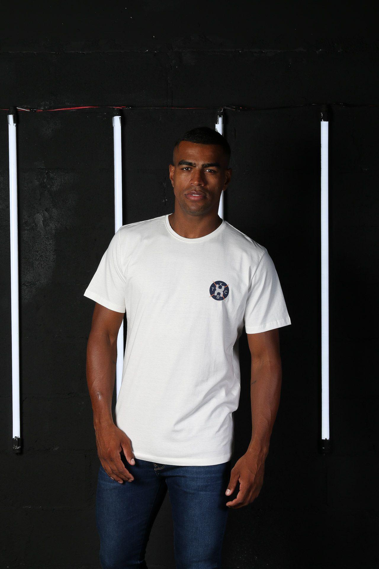 Camiseta Masculina TXC 1708
