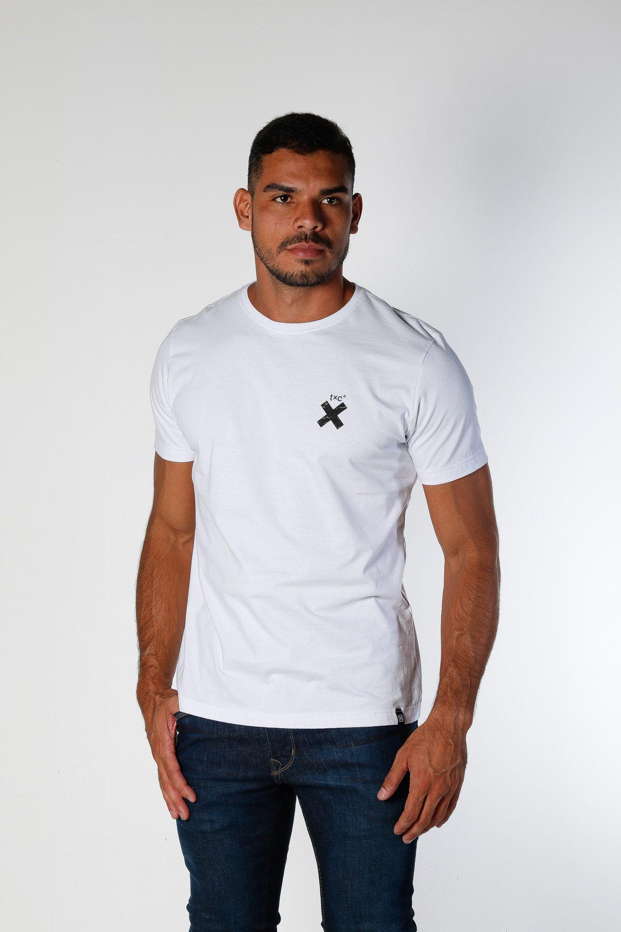 Camiseta Masculina TXC 1713