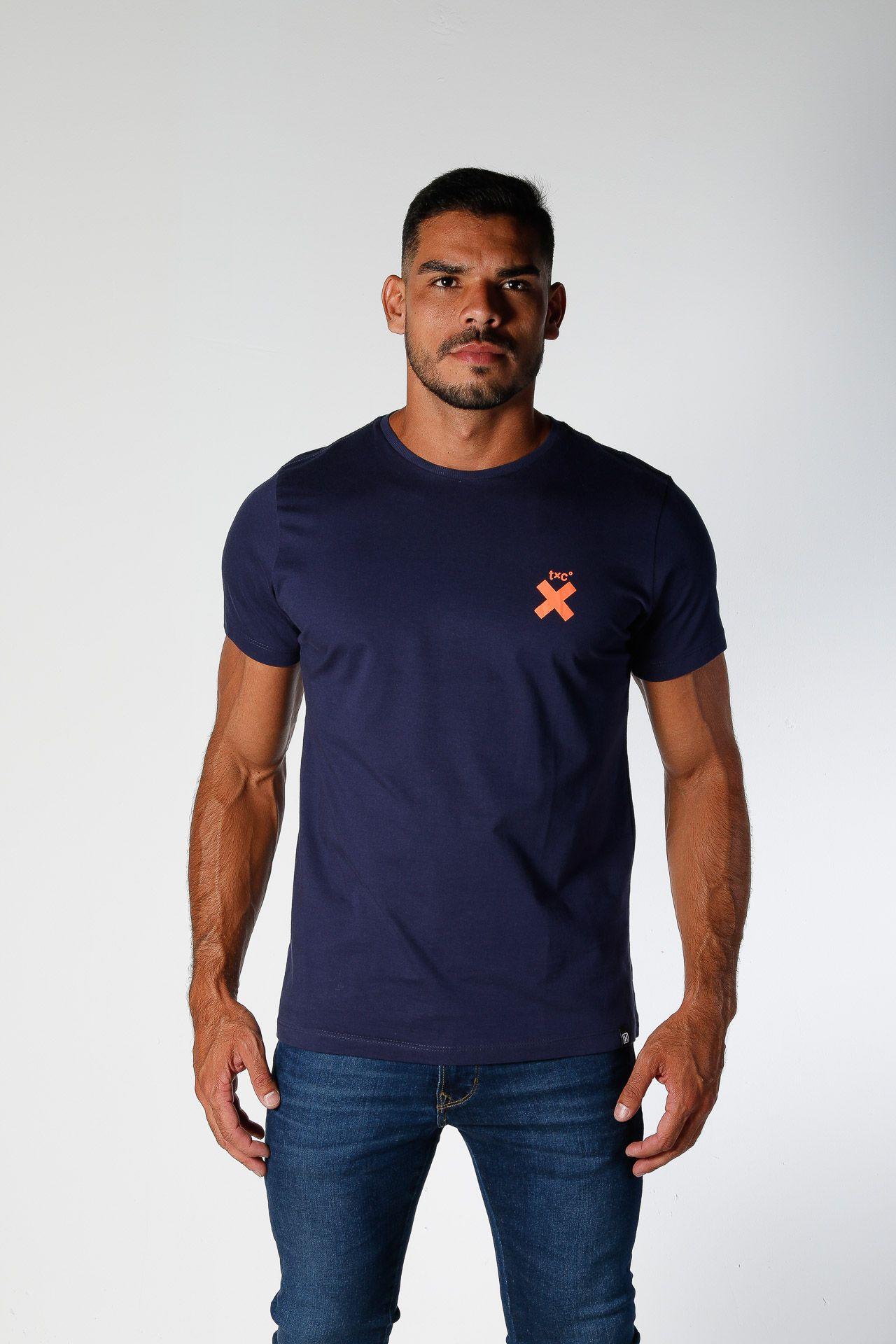 Camiseta Masculina TXC 1714