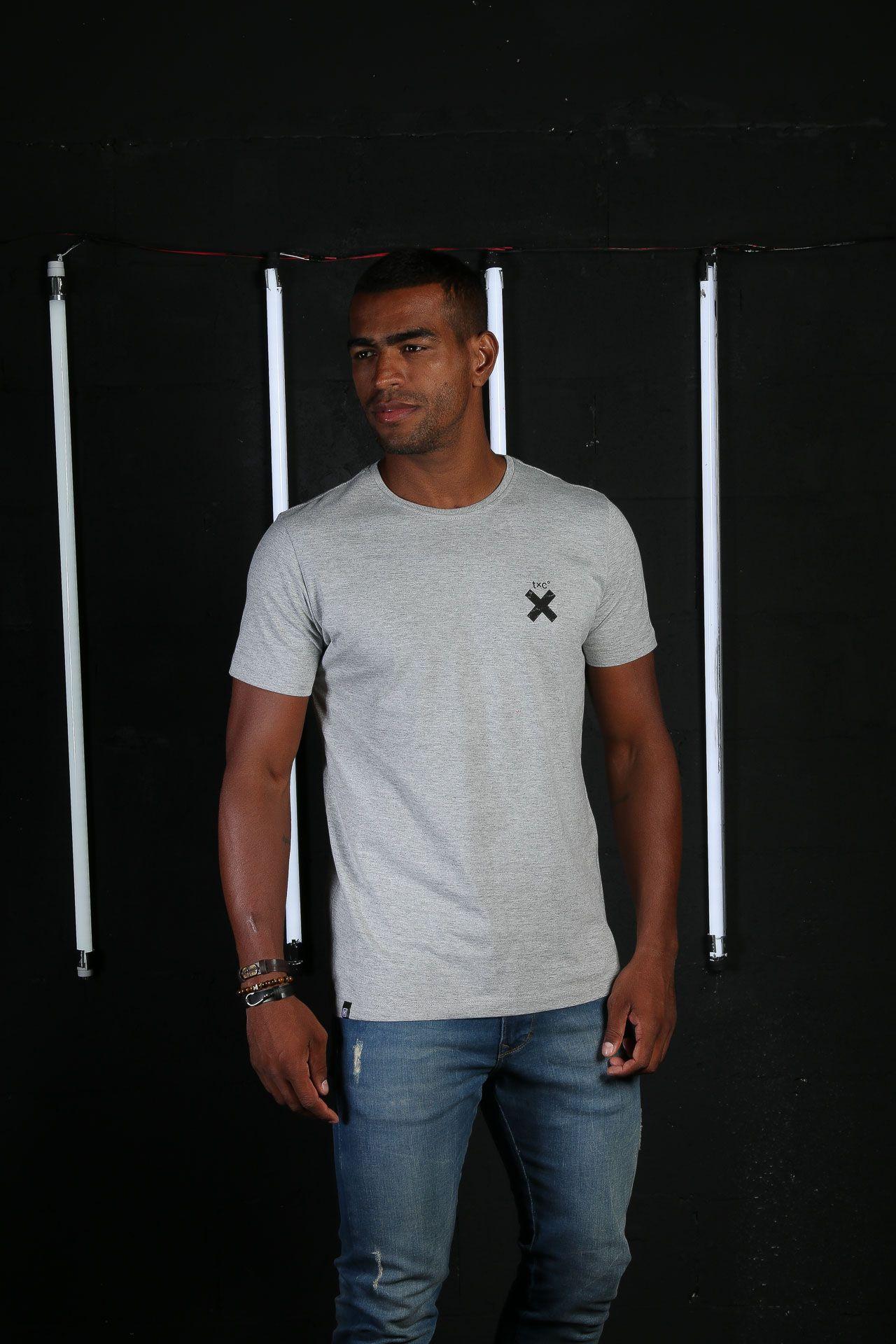 Camiseta Masculina TXC 1717