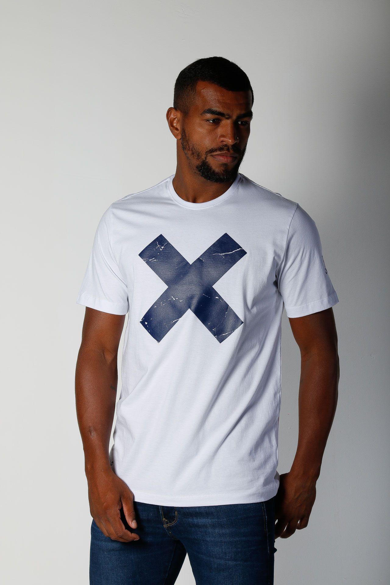 Camiseta Masculina TXC 1718