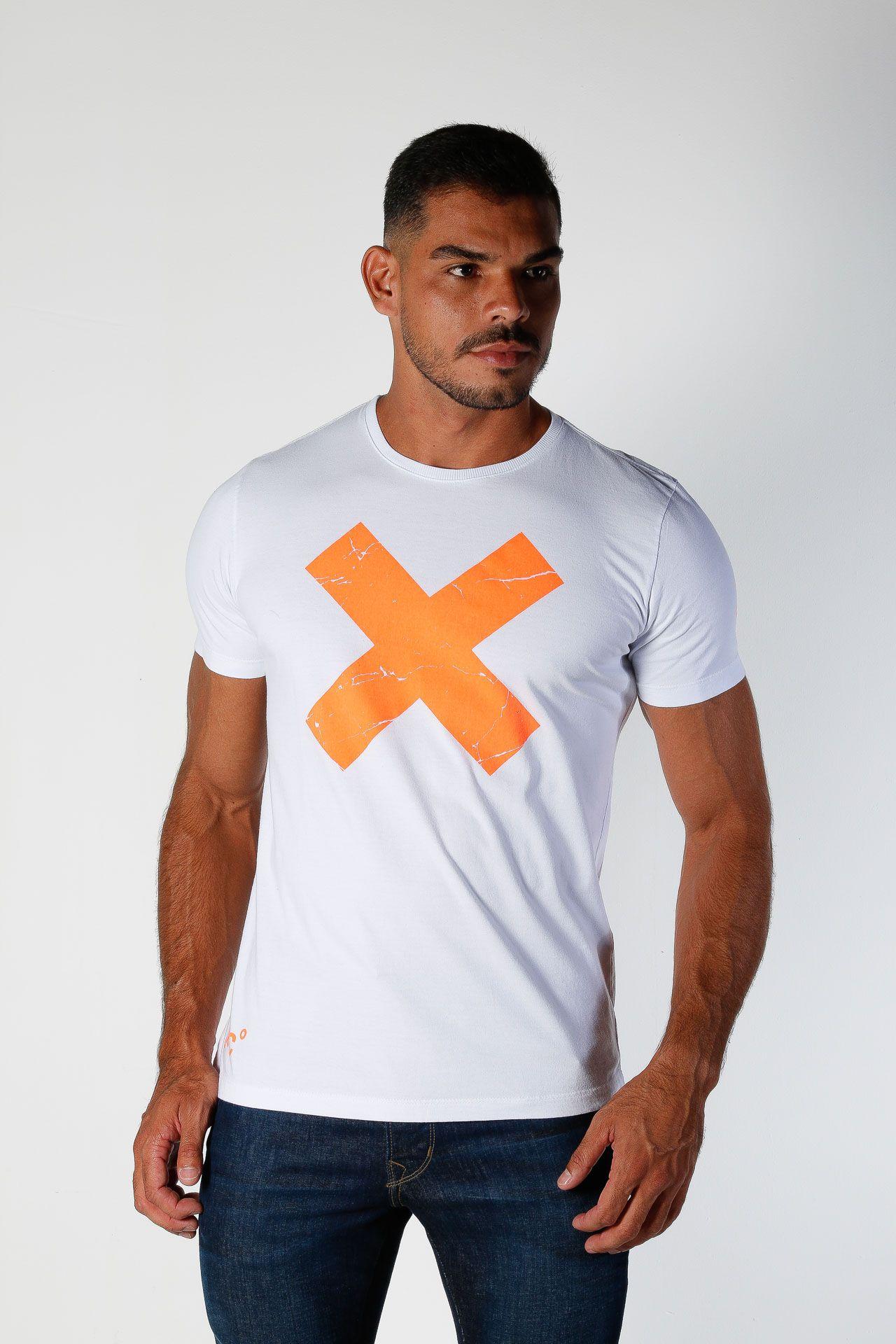 Camiseta Masculina TXC 1719
