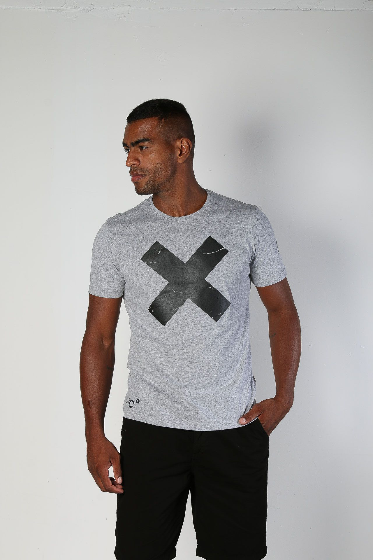 Camiseta Masculina TXC 1721