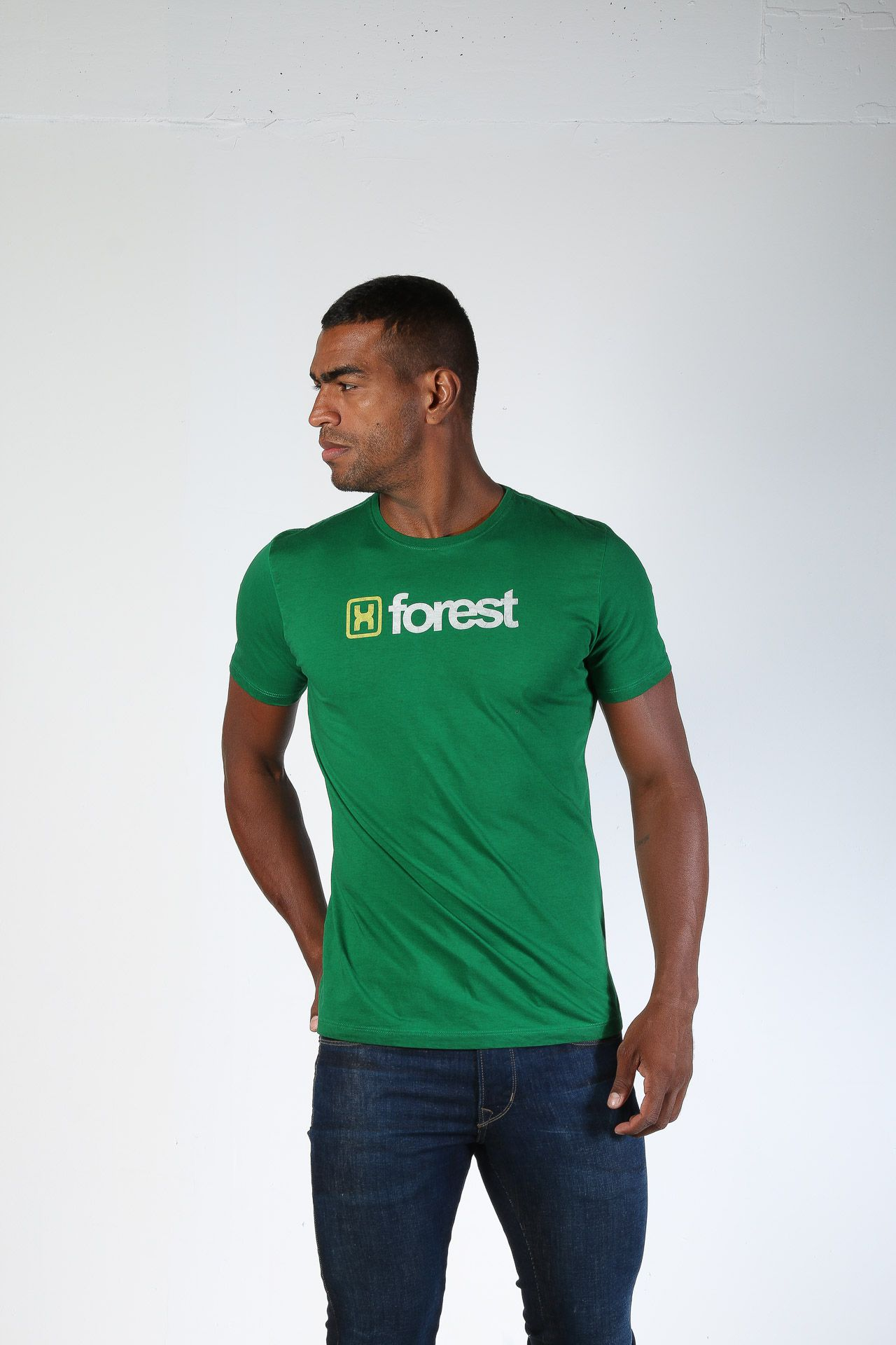 Camiseta Masculina TXC 1732