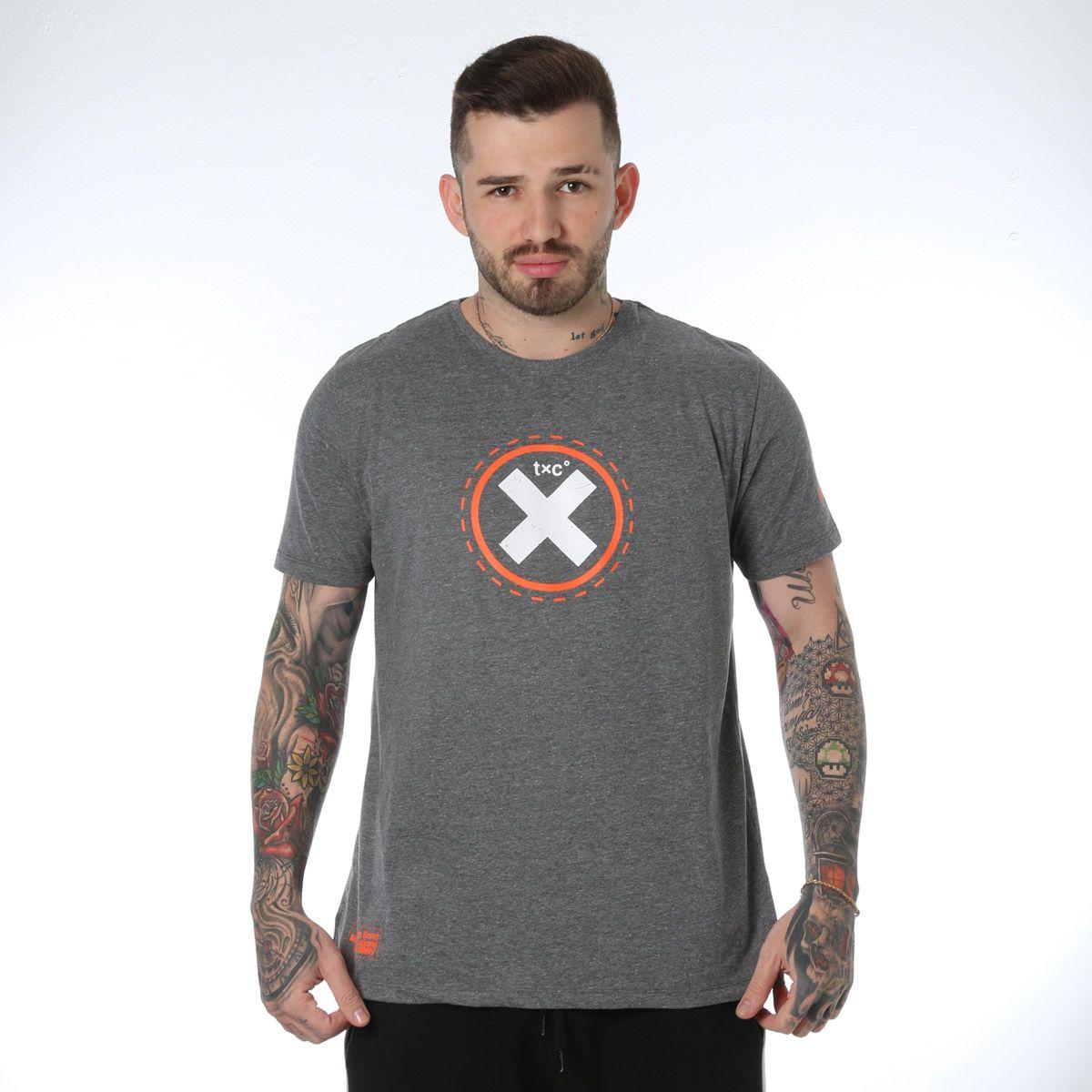 Camiseta Masculina TXC 1766