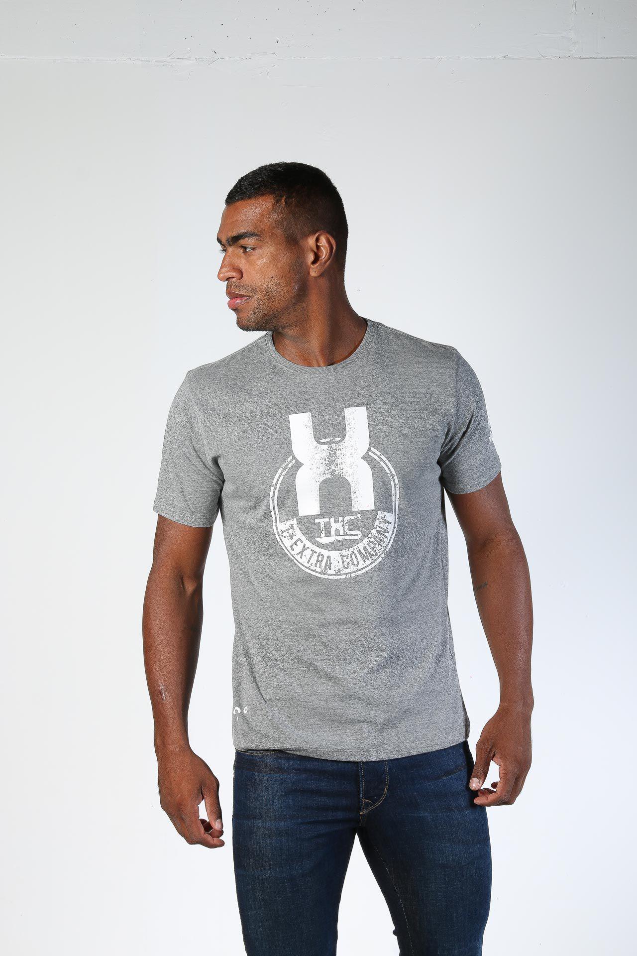 Camiseta Masculina TXC 1769