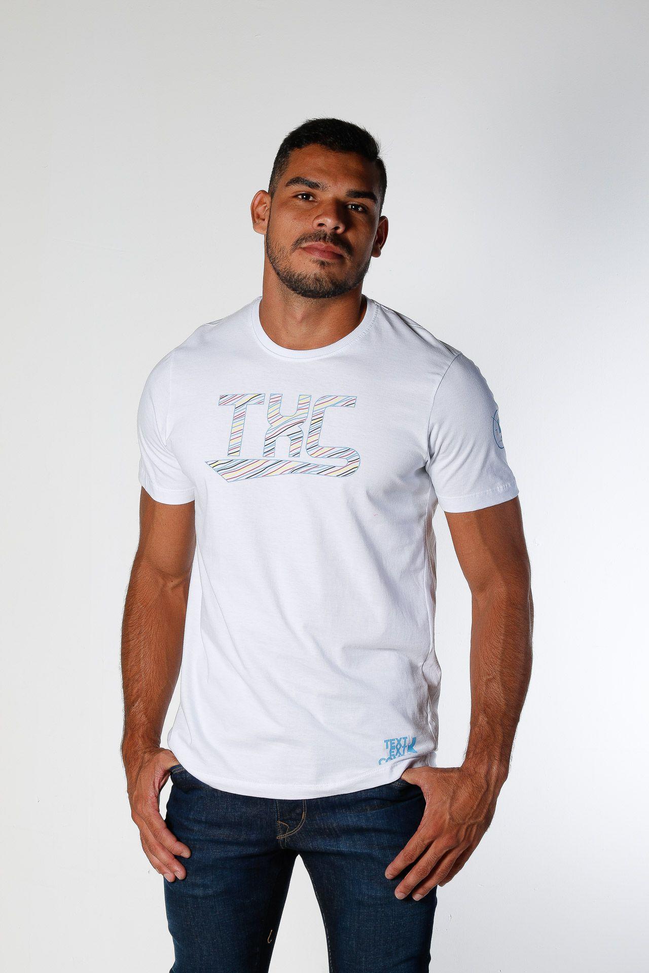 Camiseta Masculina TXC 1776