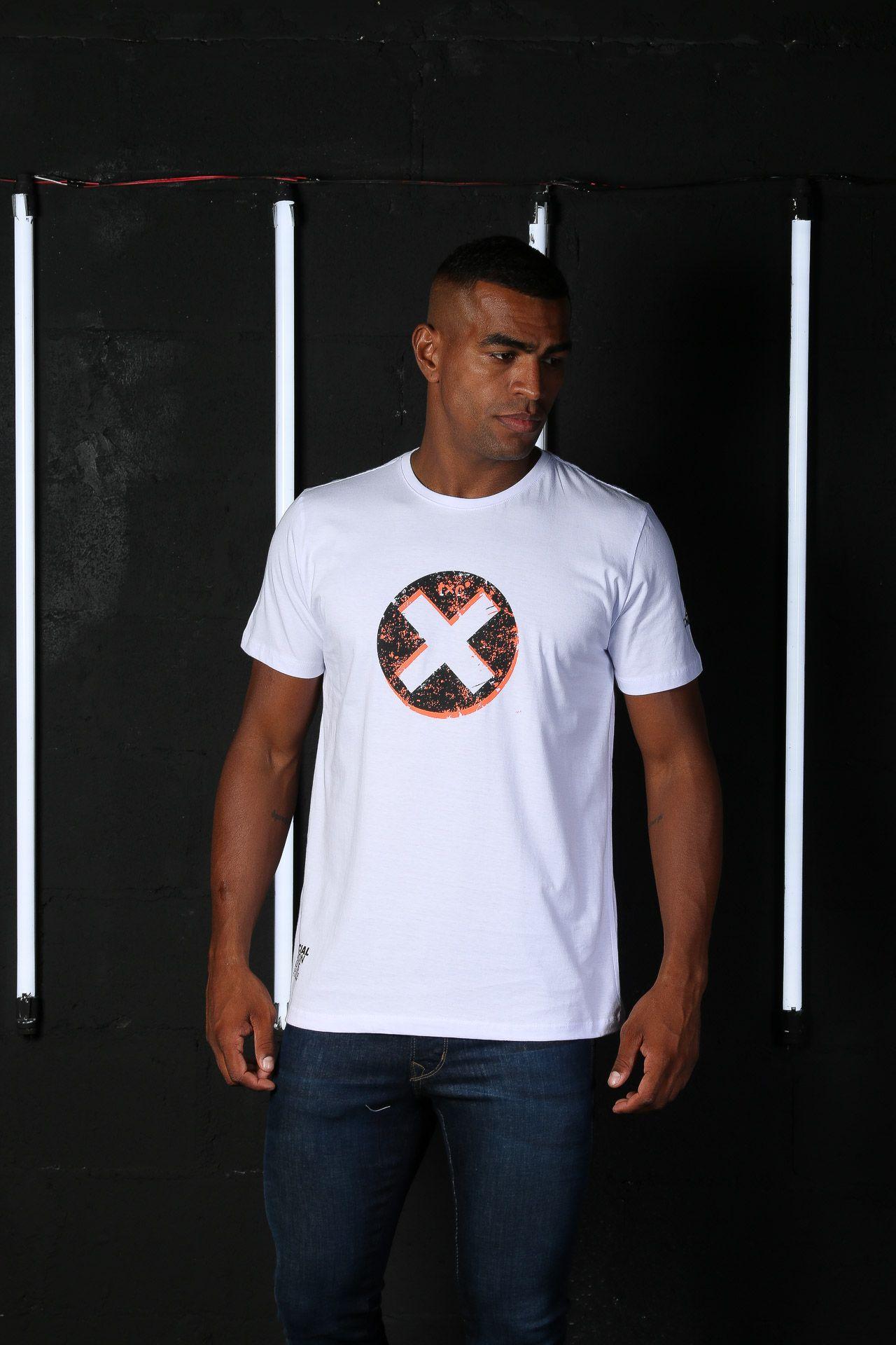 Camiseta Masculina TXC 1780