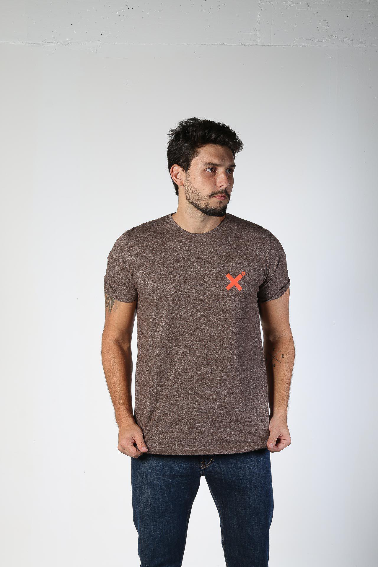 Camiseta Masculina TXC 1790