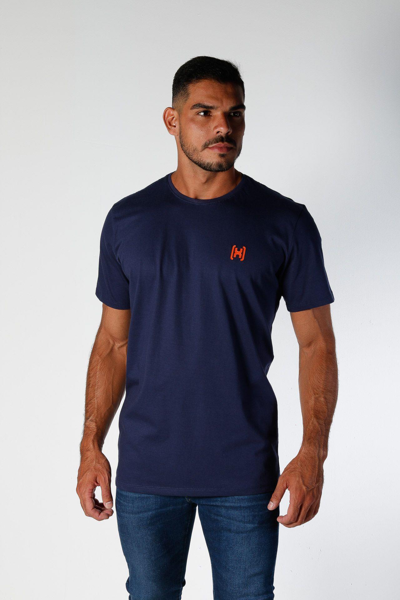 Camiseta Masculina TXC 1796