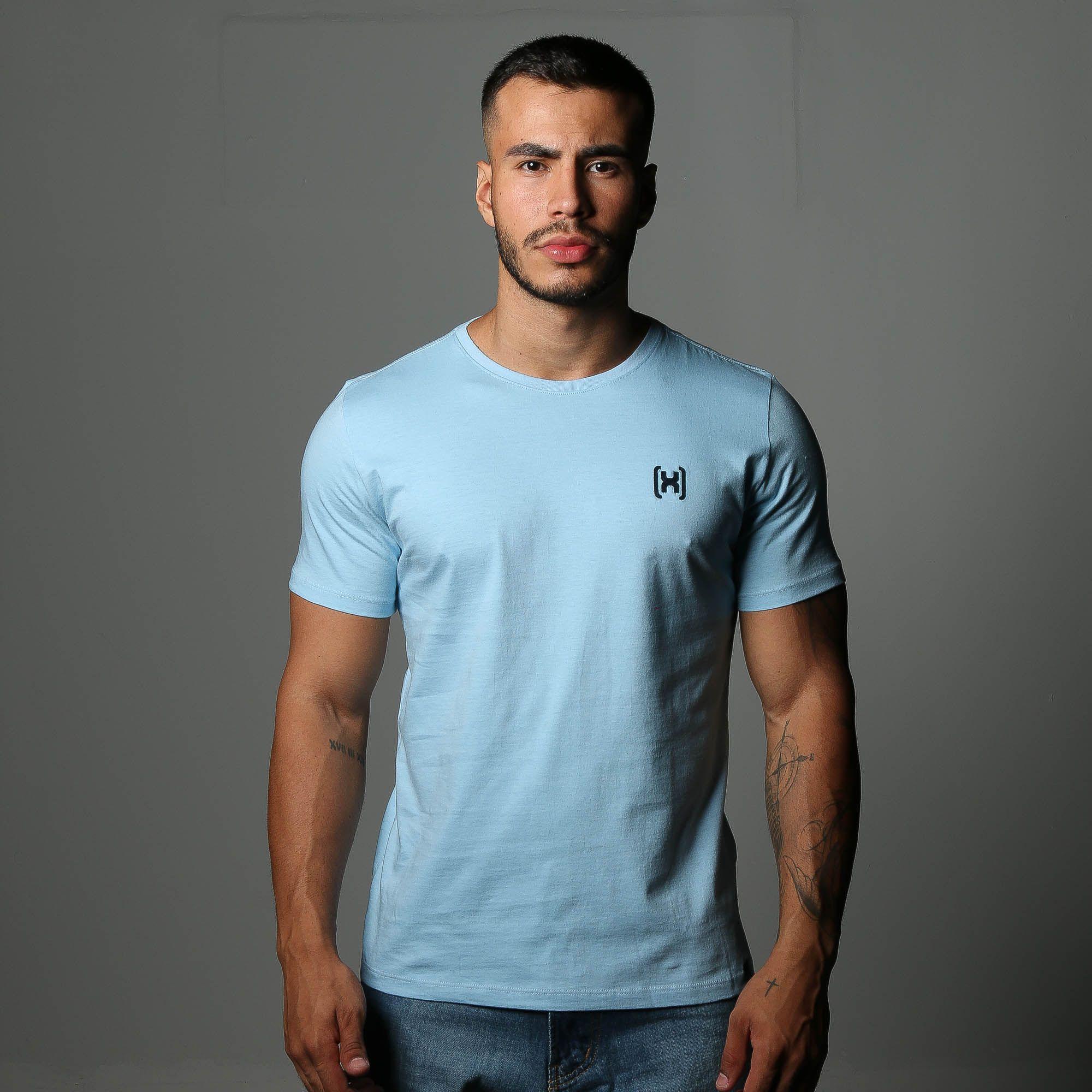 Camiseta Masculina TXC 1799