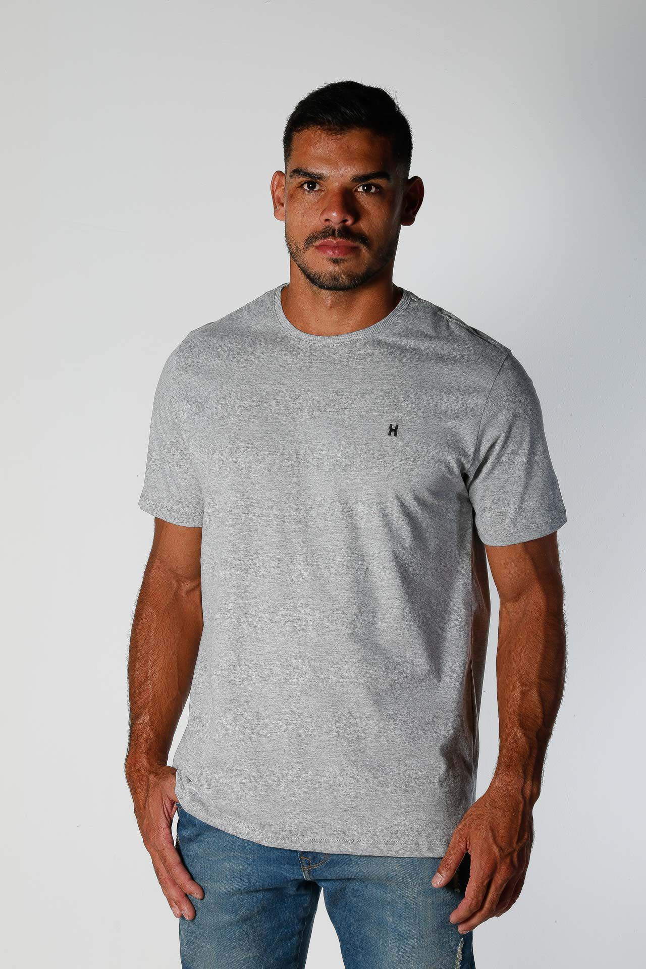 Camiseta Masculina TXC 1804