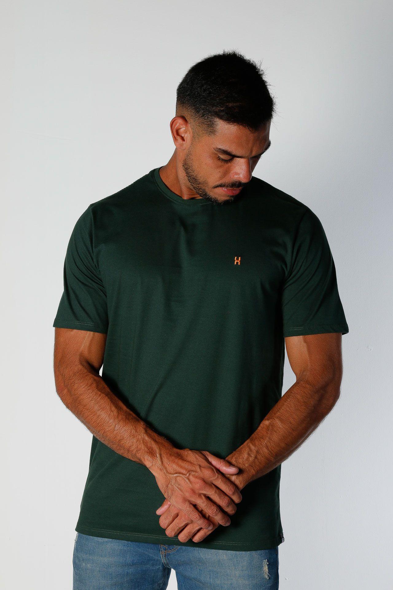 Camiseta Masculina TXC 1806