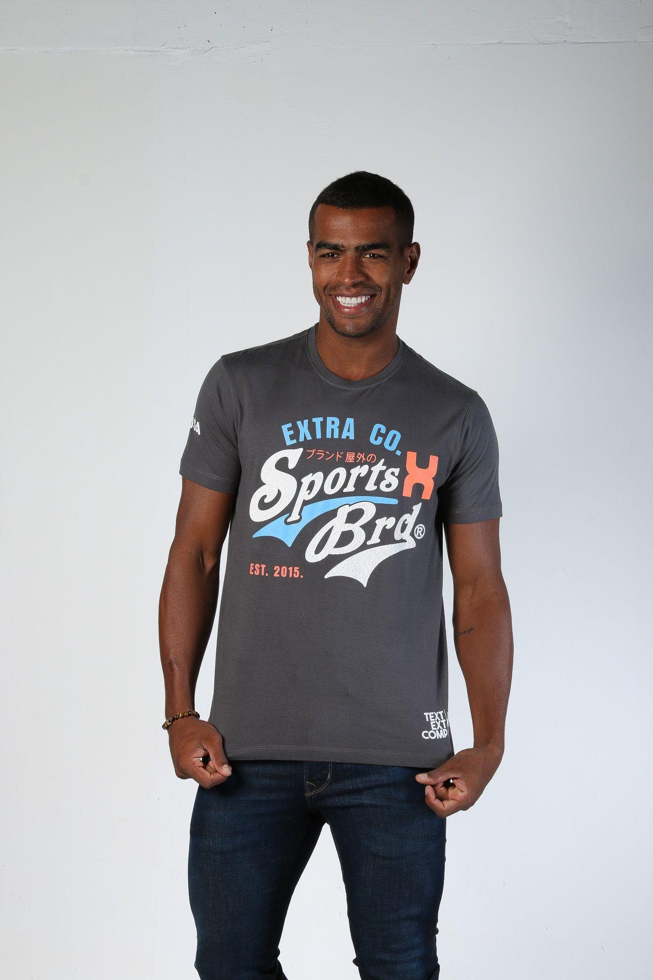Camiseta Masculina TXC 1808