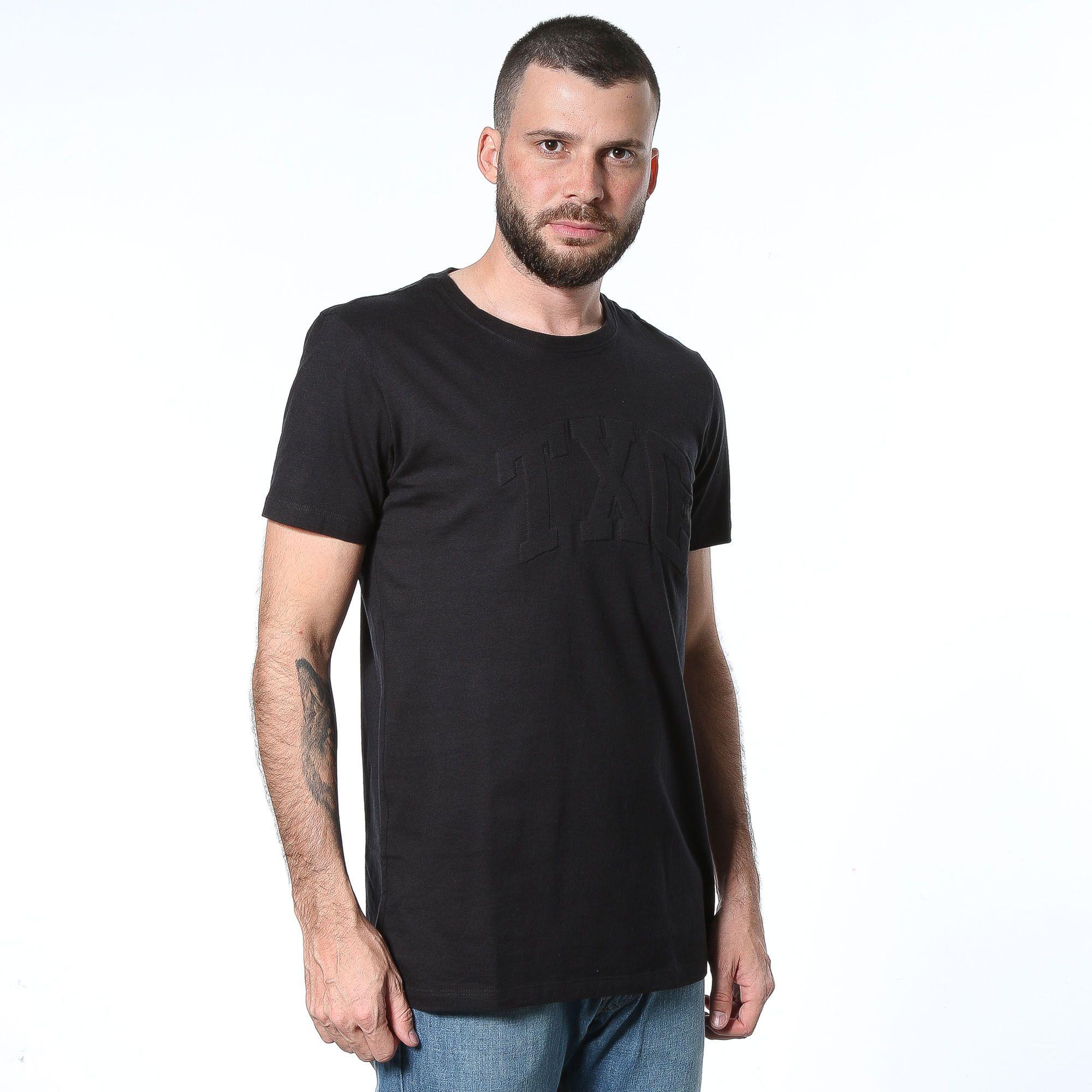 Camiseta Masculina TXC 1814